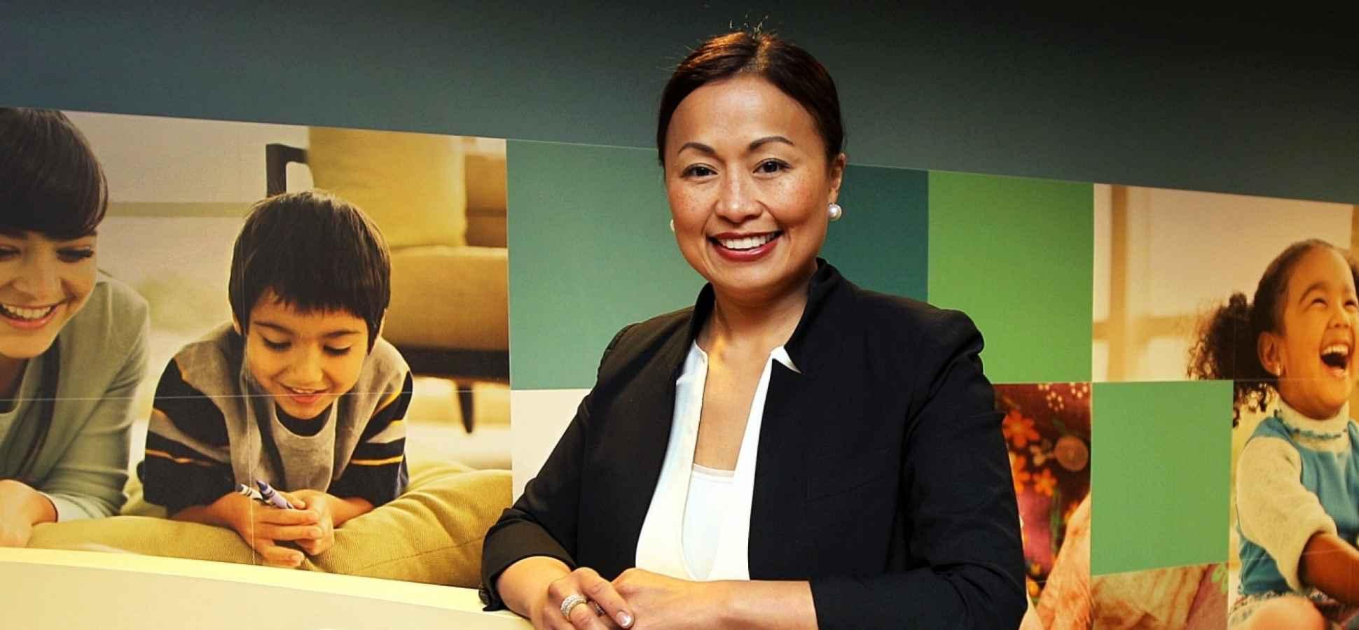 How Sheila Lirio Marcelo Raised $100 Million for Care.com