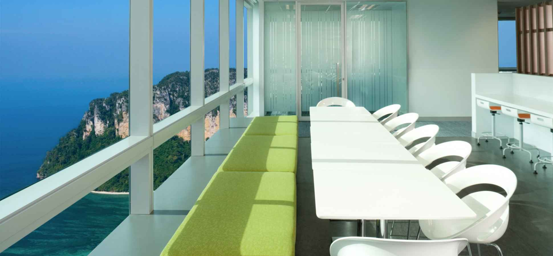How Office Design Can Boost Profits