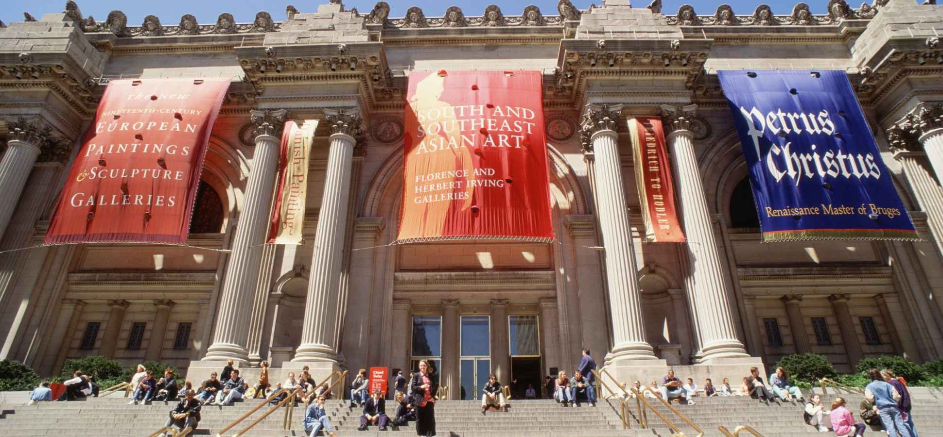 The Start-Up That Is Revolutionizing Museums