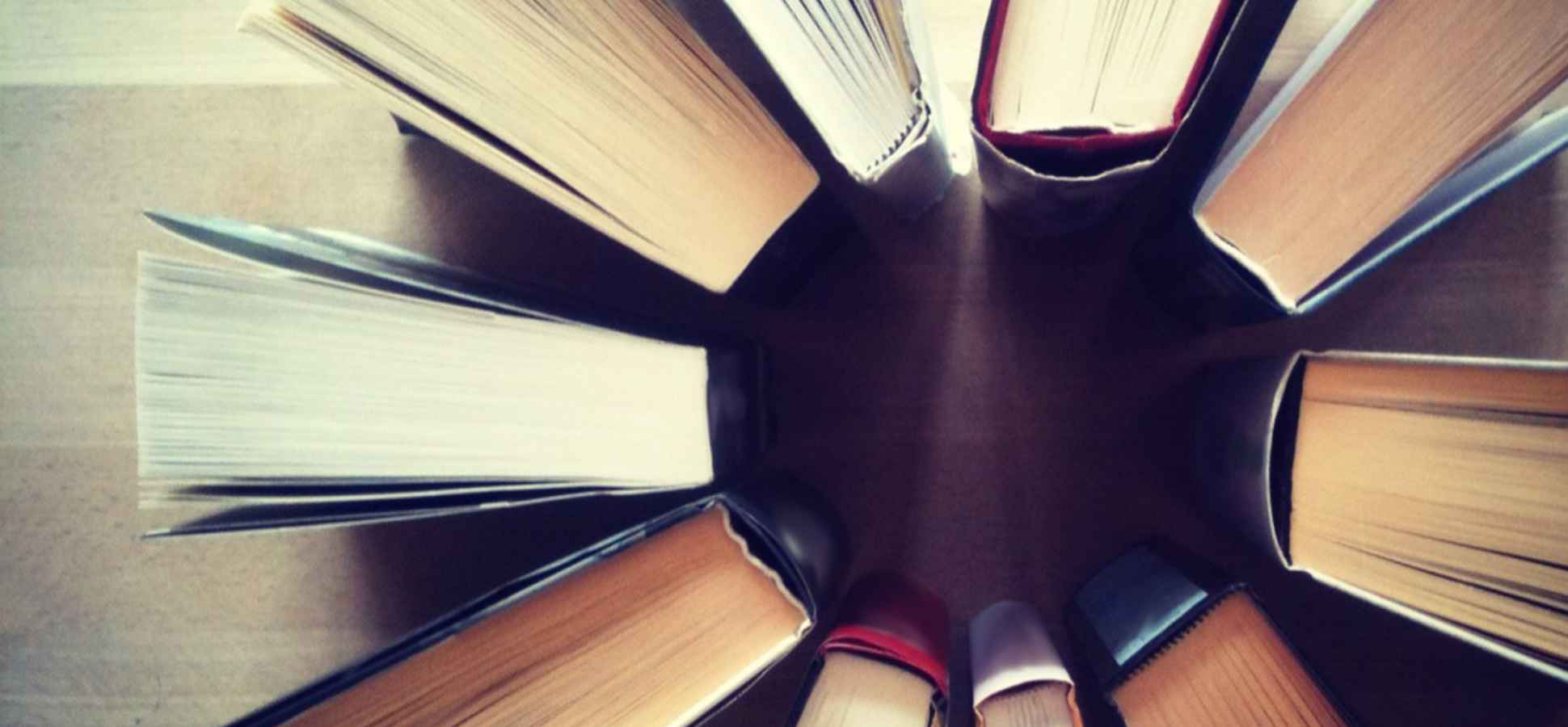 52 Business Books the Fortune 500 CEOs Think You Should Read