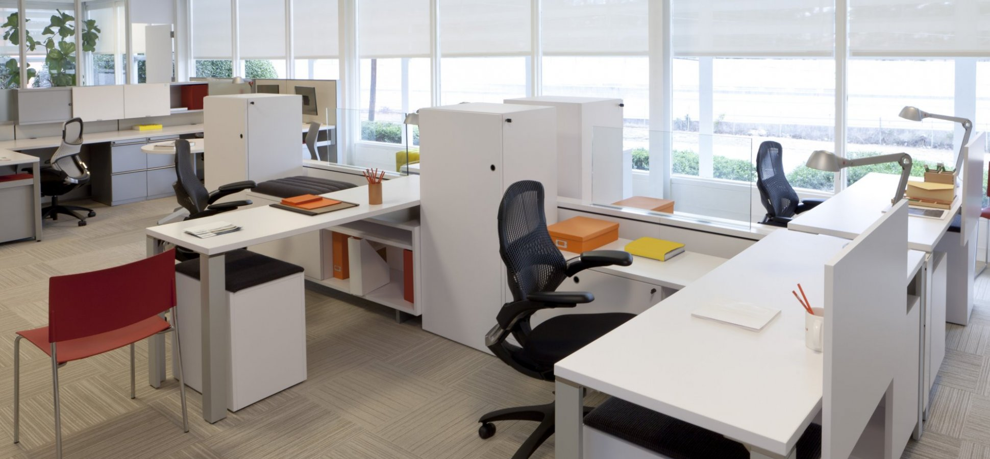 7 Ways To Feng Shui A Cubicle Desk Or Entire Office Inc Com