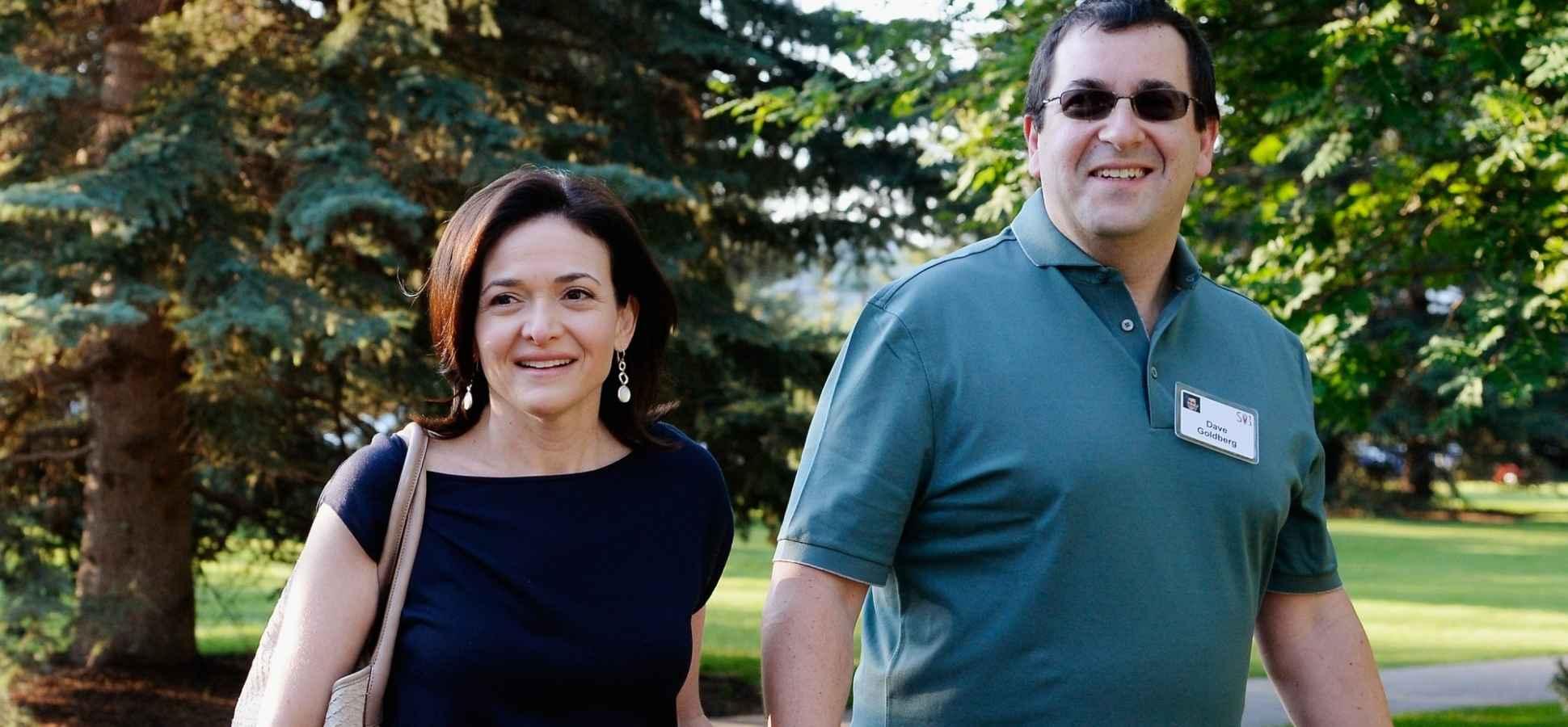 Sheryl Sandberg Joins SurveyMonkey Board of Directors | Inc com