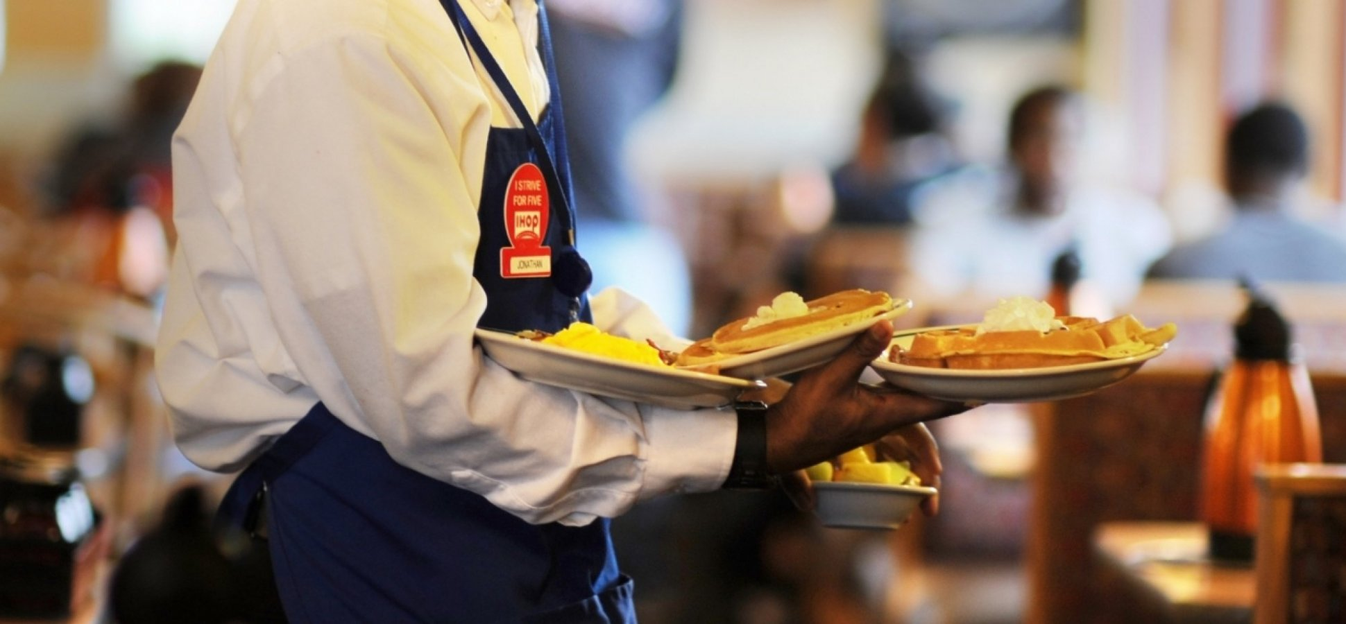 Ihop Says Its Changing Its Name Heres What Its Changing Its Name
