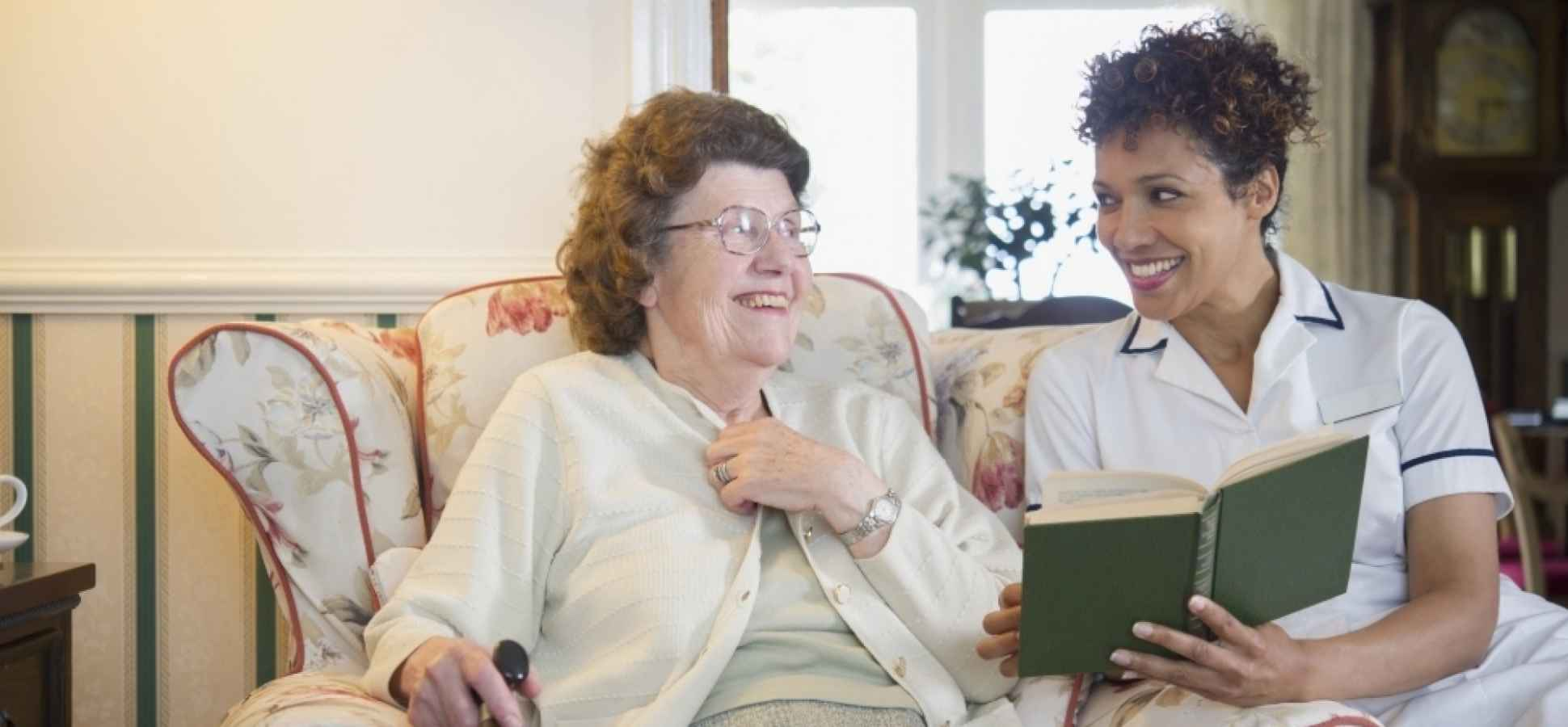 Technology-Enabled Homes Set to Change the Home Care Industry