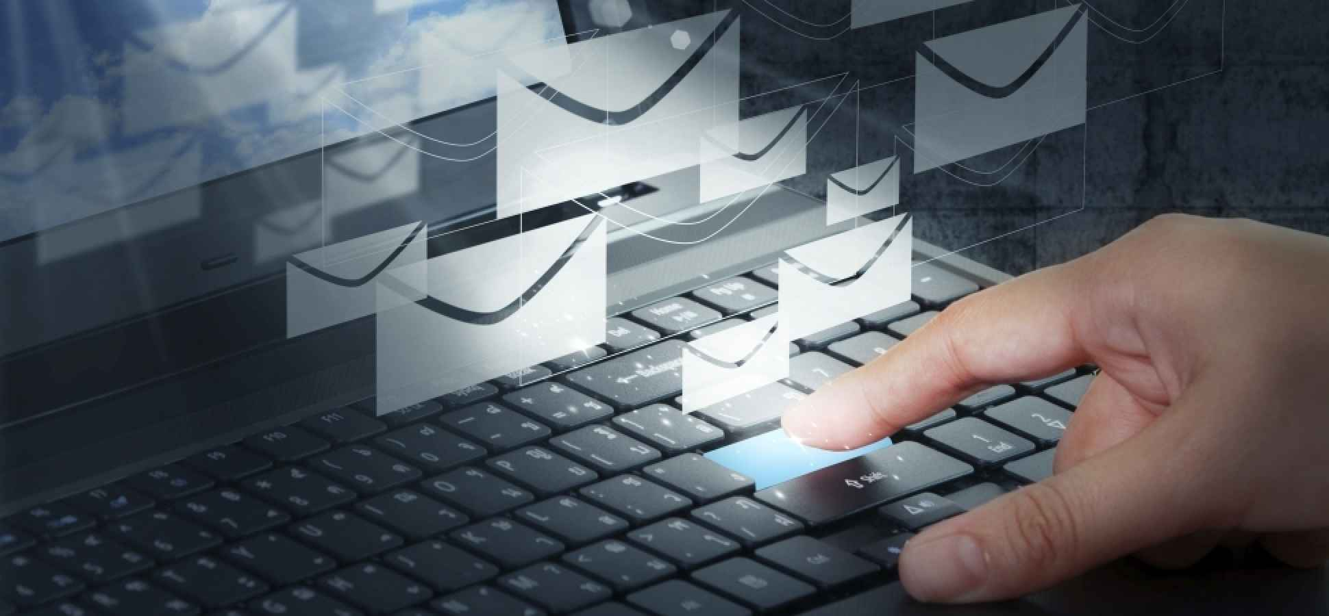 5 Ways to Boost Your Email Productivity Today