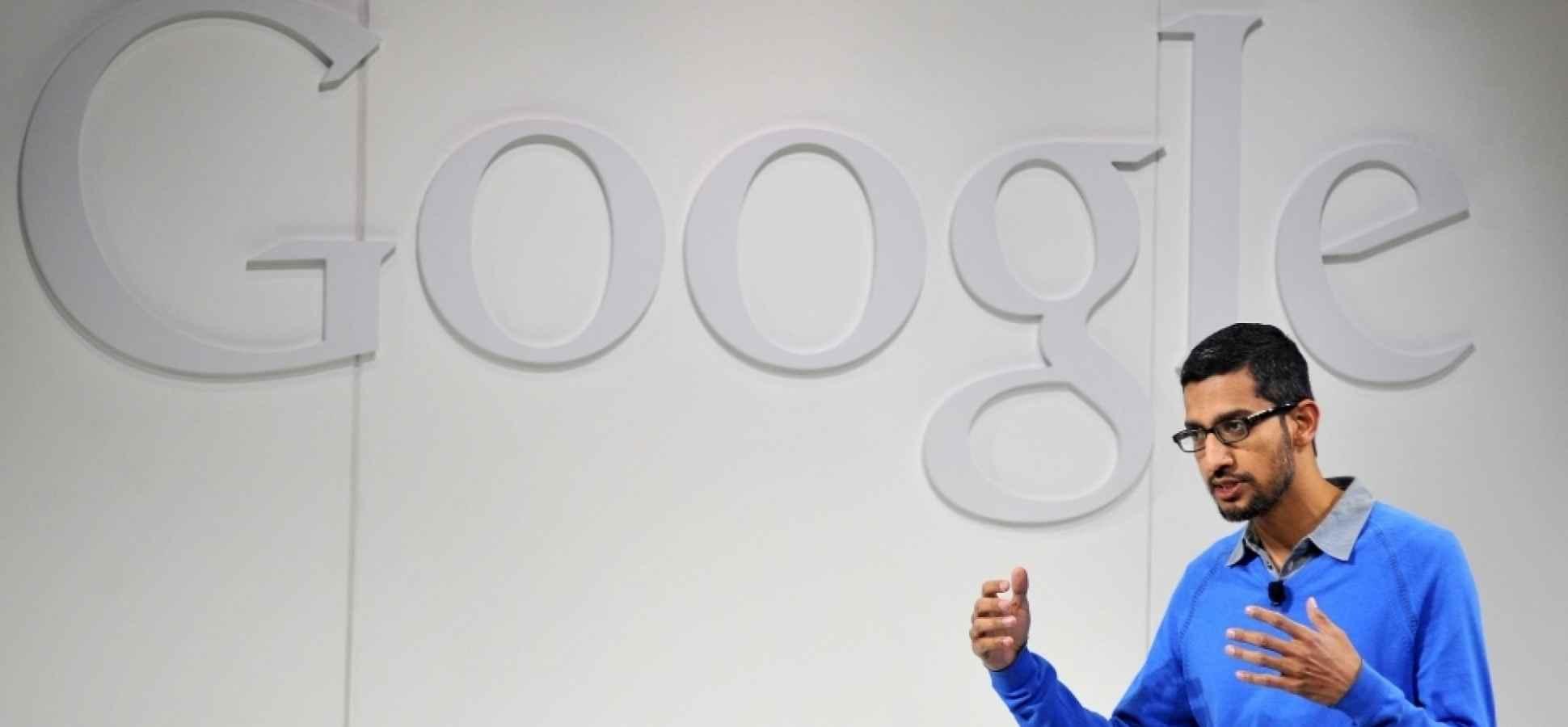 21 Unusual Facts About Sundar Pichai, Google's Surprise New