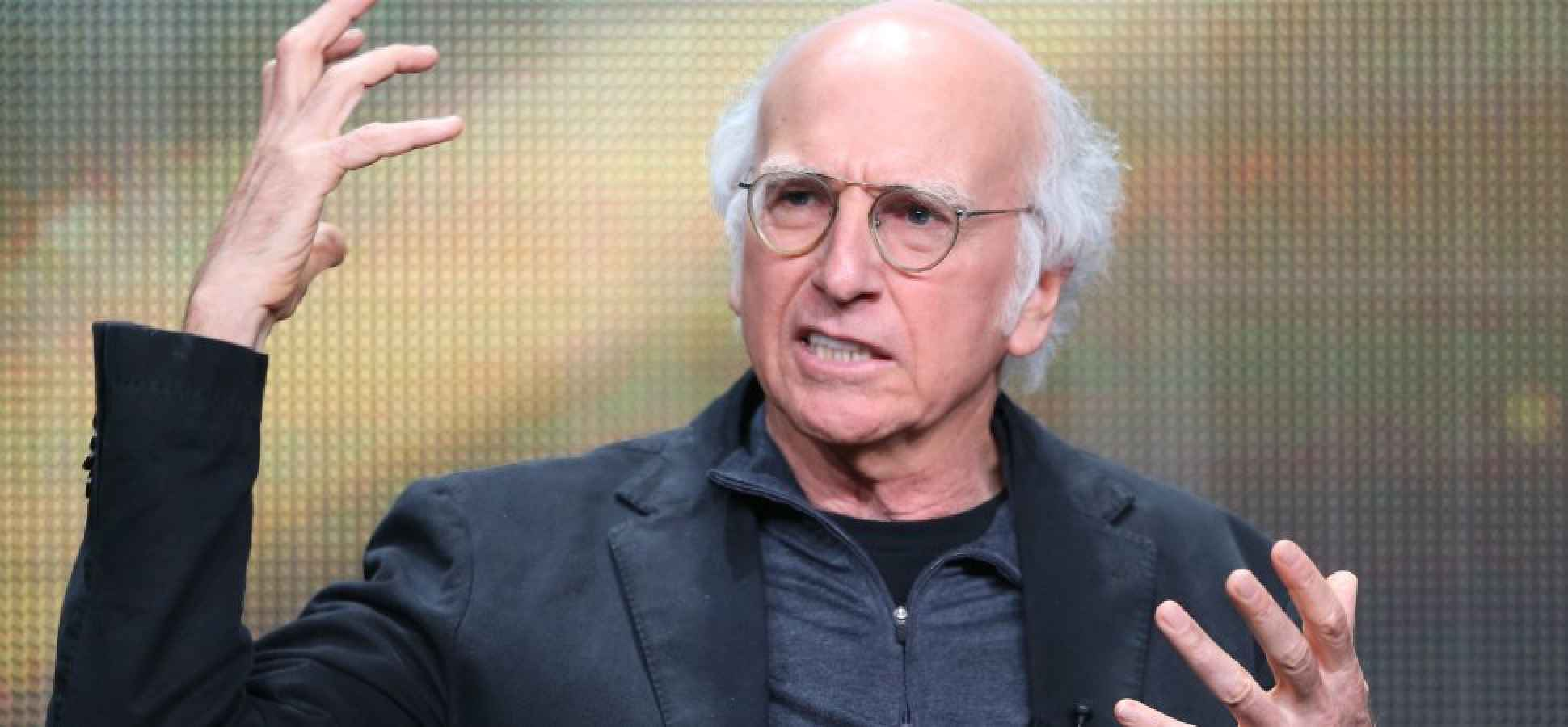 8 Quotes of Painful But Funny Human Insight From Comic Genius Larry David