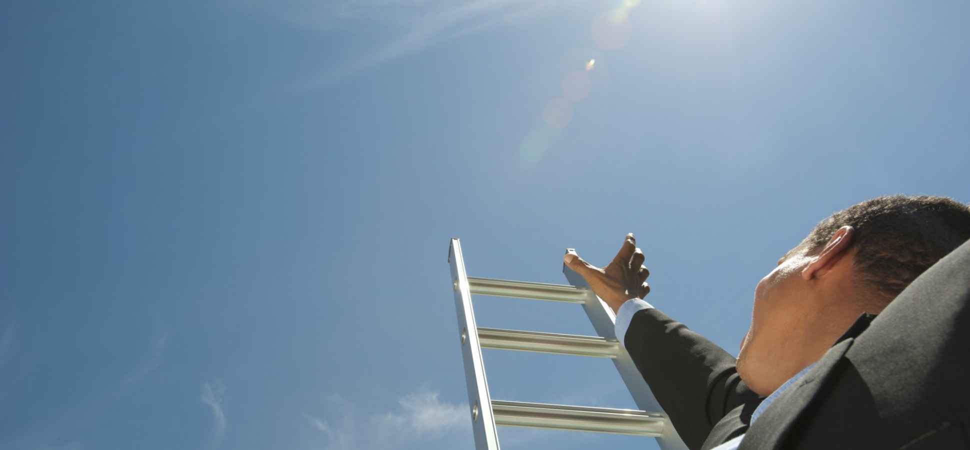 Want That Promotion? 10 Things You Have To Do