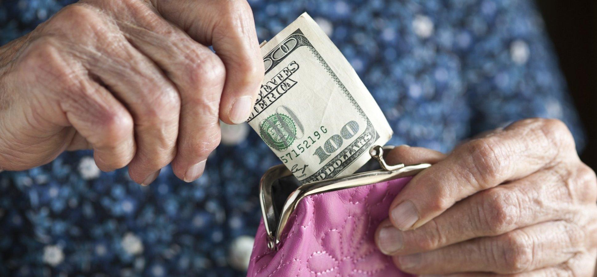 Millions of Senior Citizens Struggle to Repay Student Debt