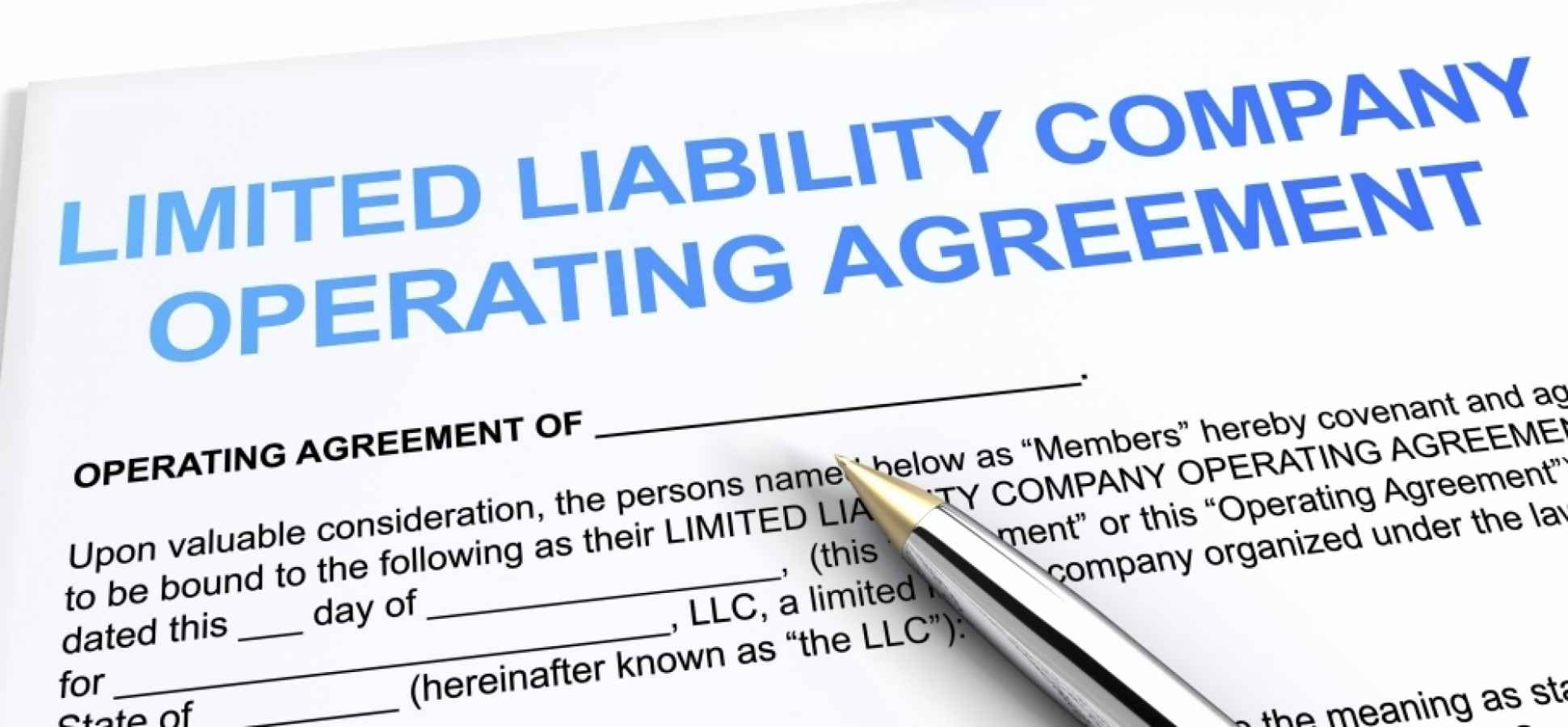 5 Reasons Why An Llc Is The Right Structure For Your Startup Inc