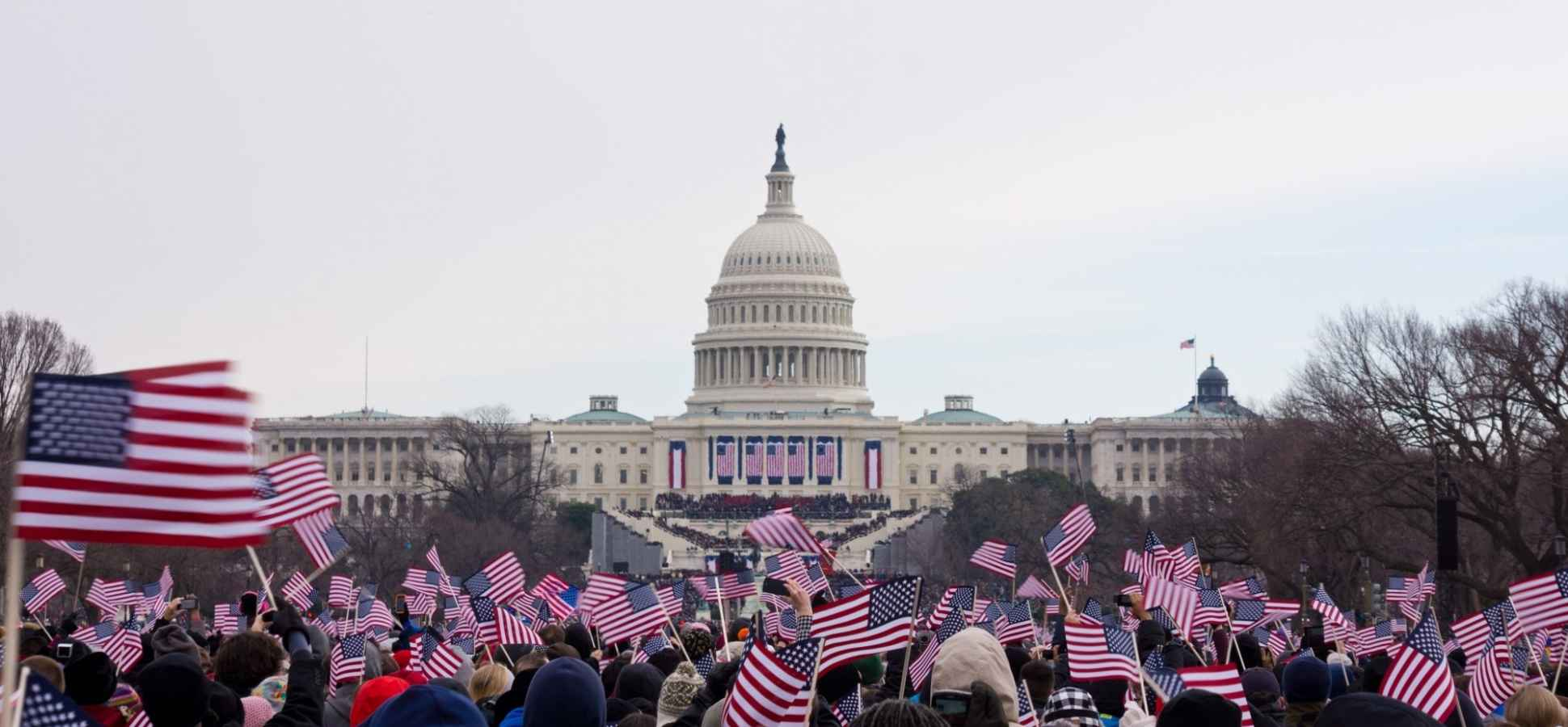 3 Public Speaking Lessons From the Most Famous Inaugural Addresses