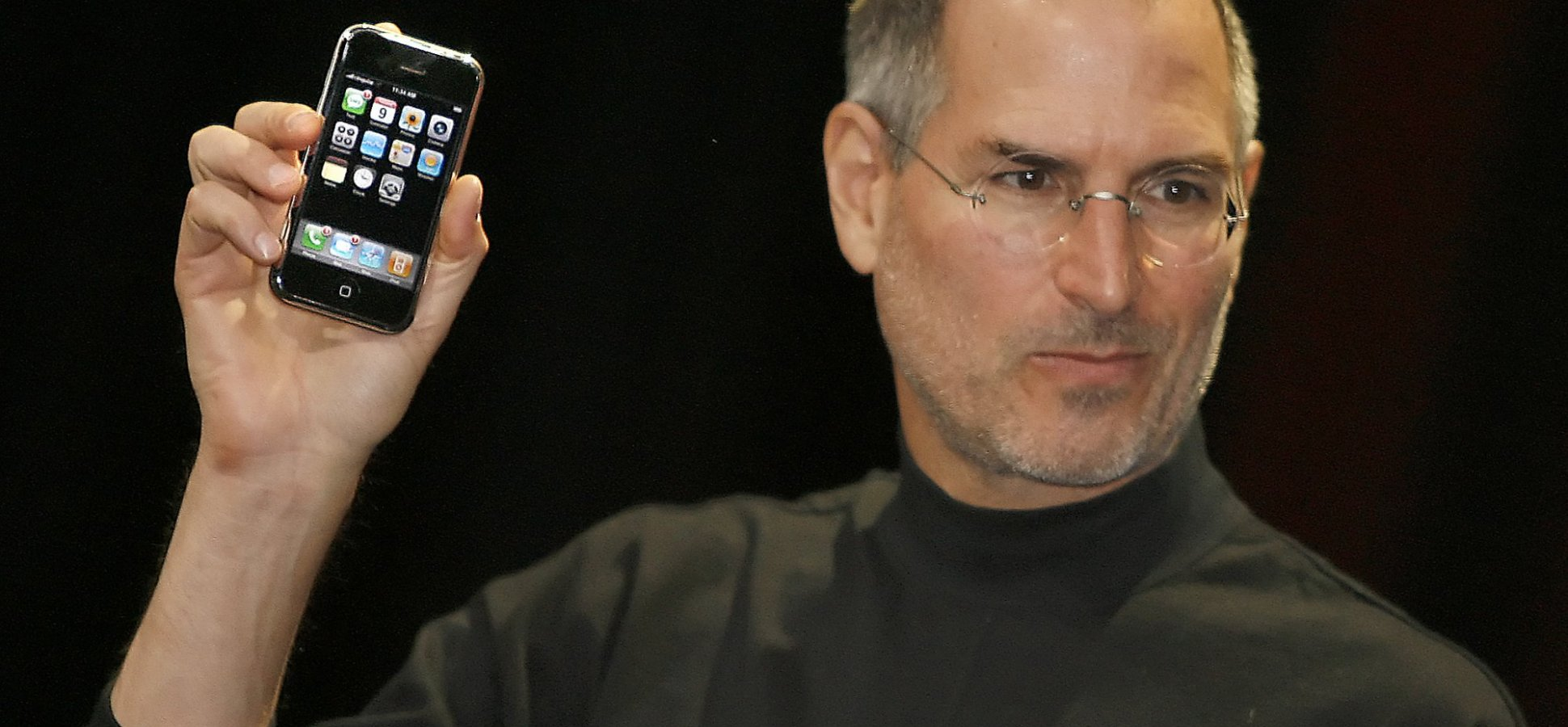 12 Years Ago, Steve Jobs Taught an Astonishingly Effective Leadership Lesson in 5 Short Parts