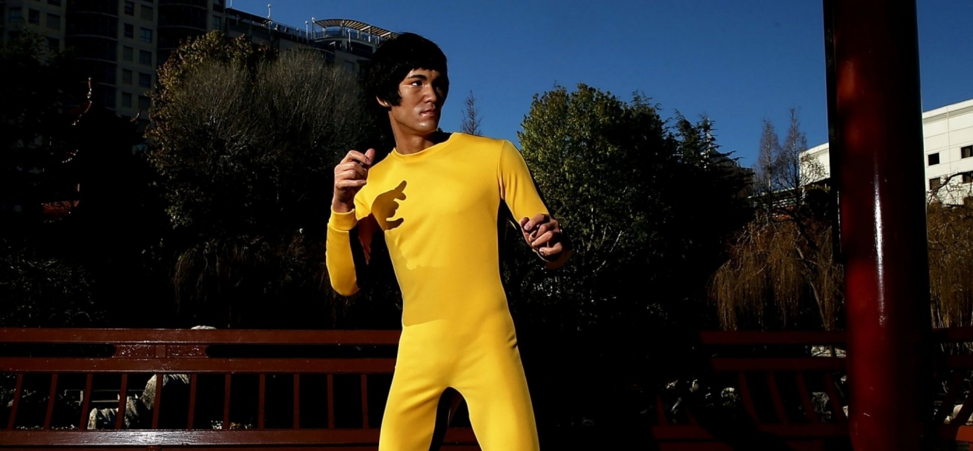 Bruce Lee Used This Ancient Philosophy to Break Through His Limits (and Find Remarkable Success)