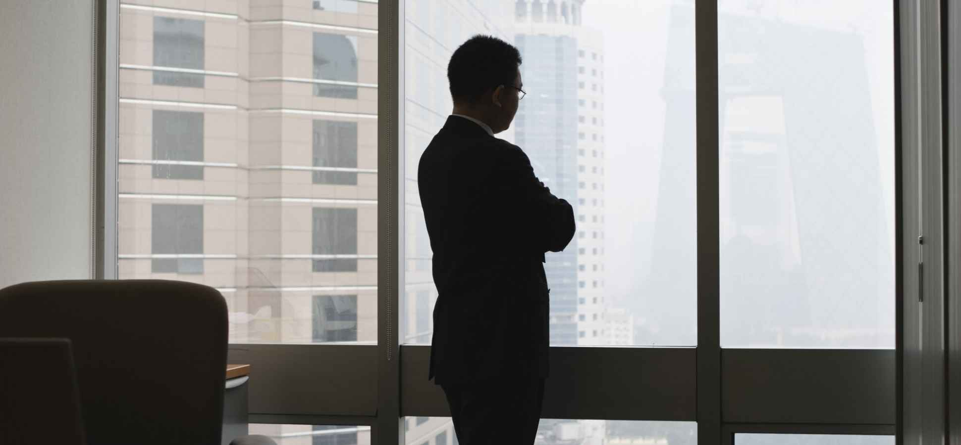 Leader: If Your Company Culture Sucks, You Only Have Yourself to Blame
