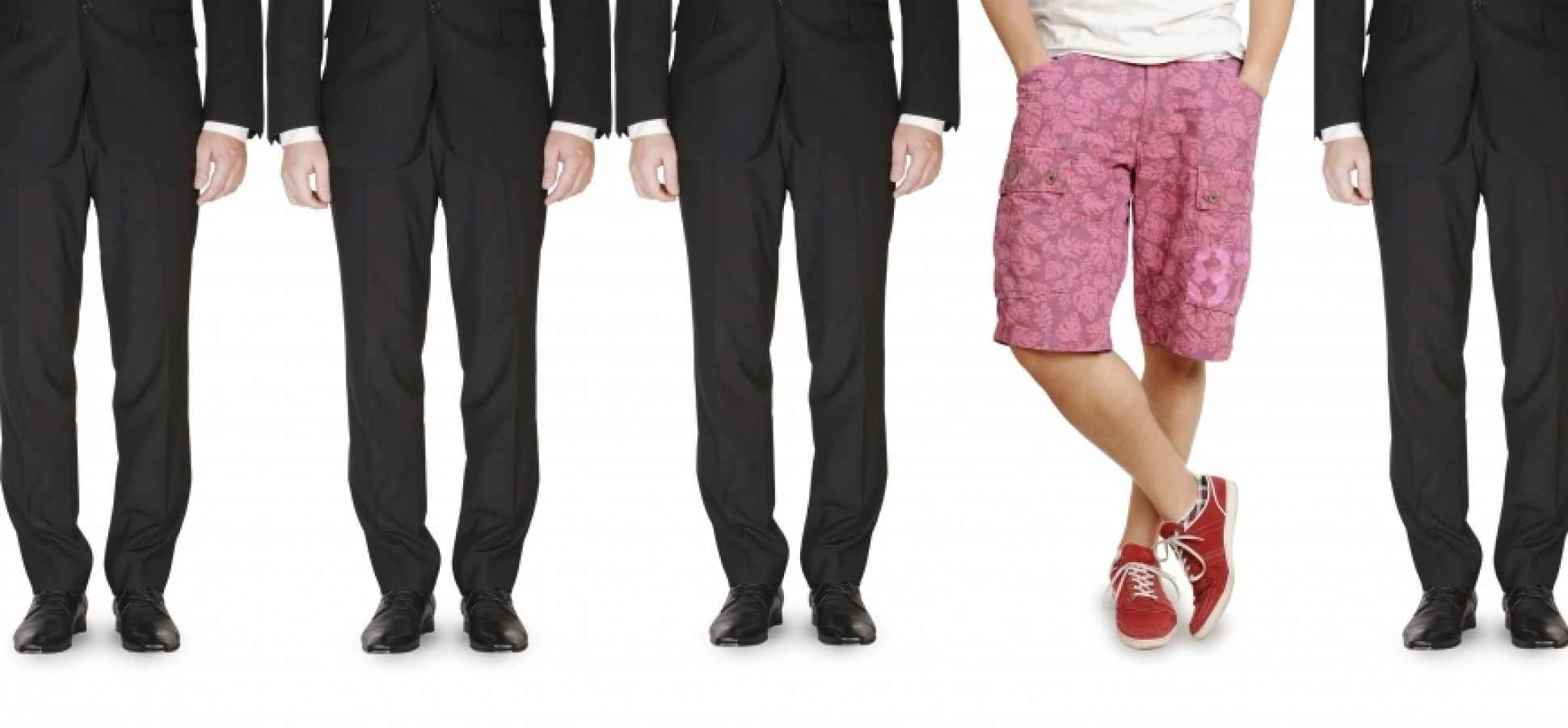 The Three Types of Entrepreneurs -- Which One Are You?