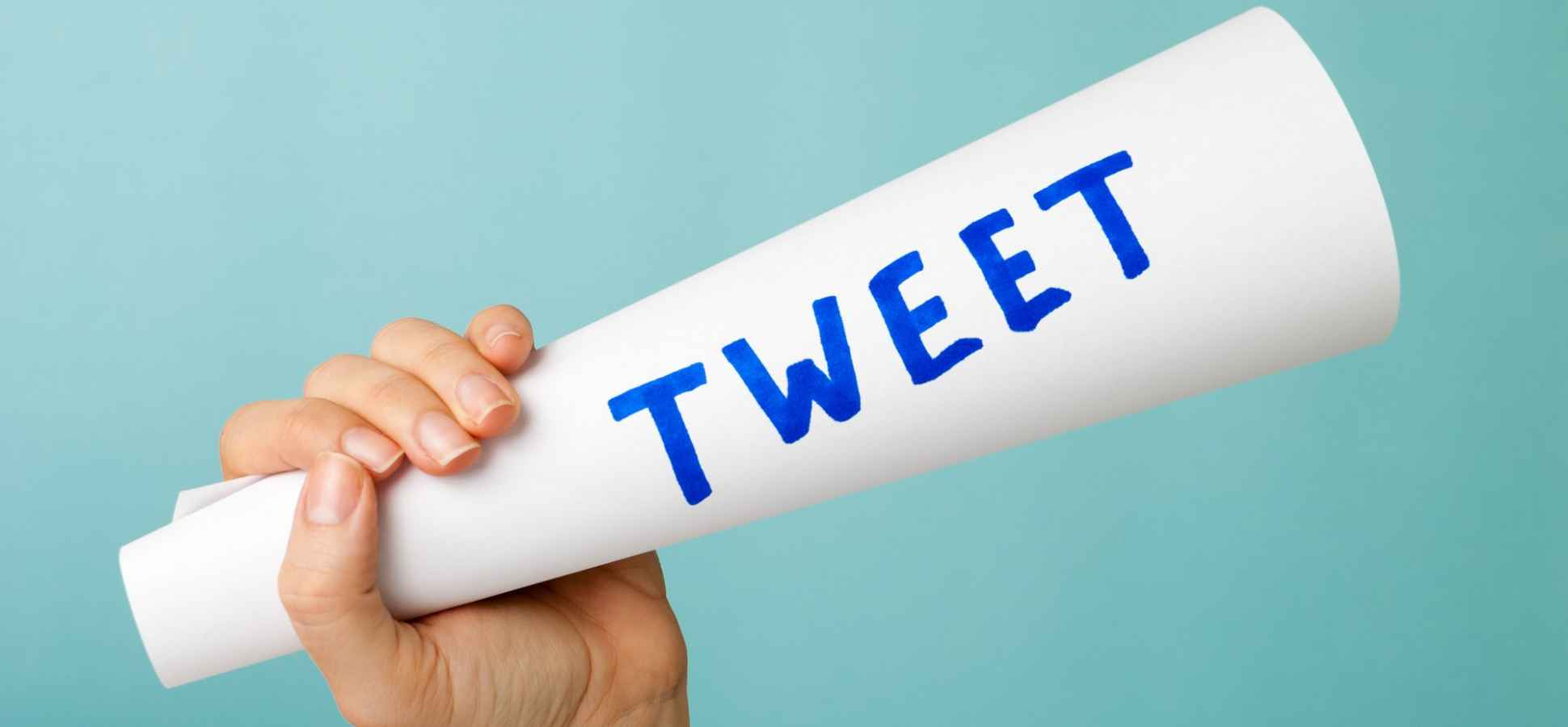 Strengthen Your Brand One Tweet at a Time