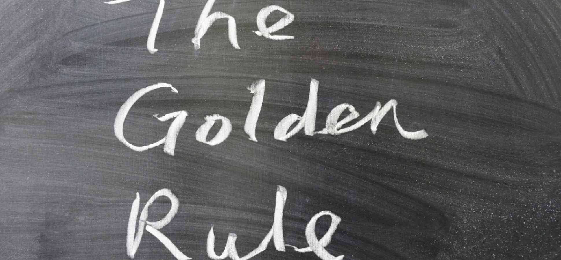Why Steve Jobs Misunderstood (or Ignored) the Golden Rule