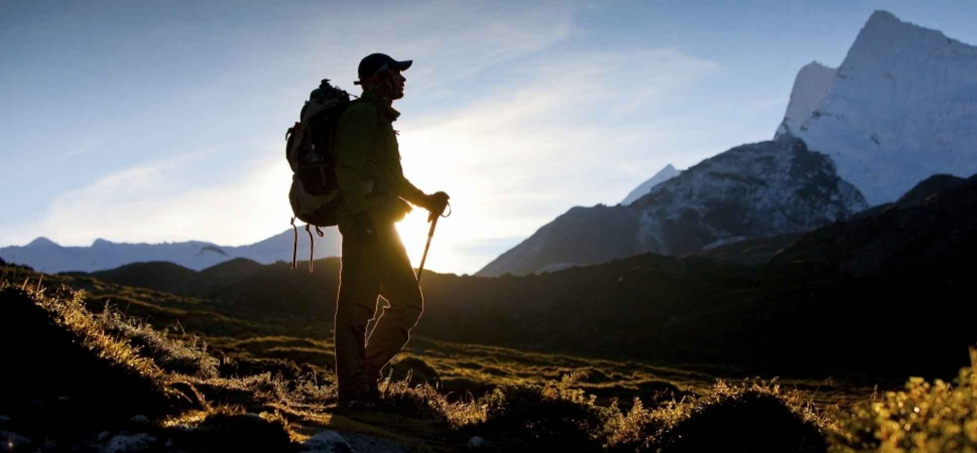Ever Dream Of Quitting Your Job And Having Adventures? Here's Some Wisdom From The Backpacking Trail