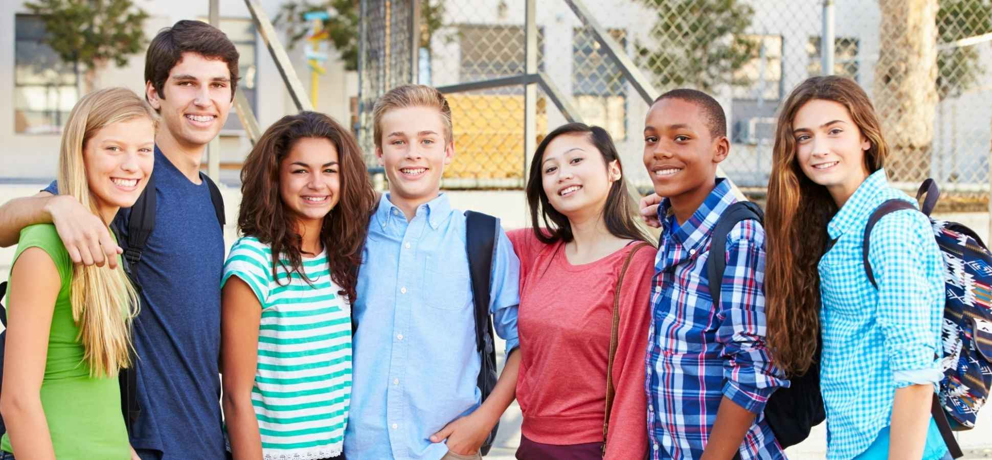 Want to Raise Well-Adjusted Kids? Host an Exchange Student