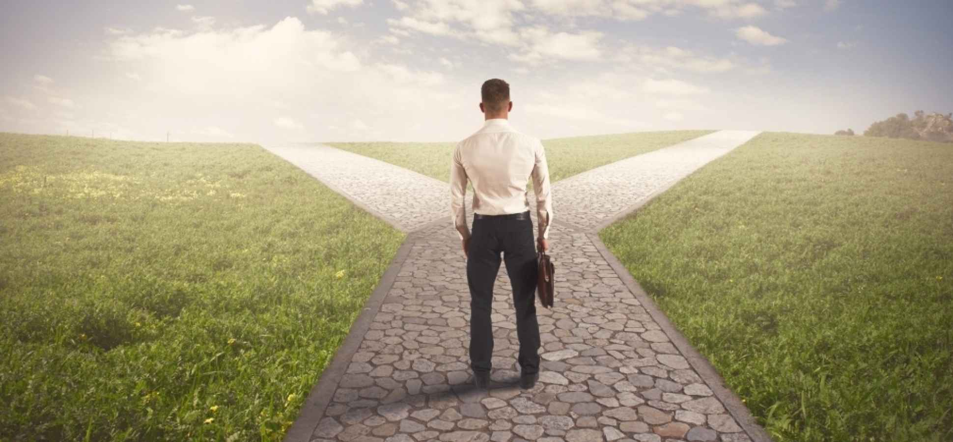 You Think You Have Free Will? Science Says Think Again