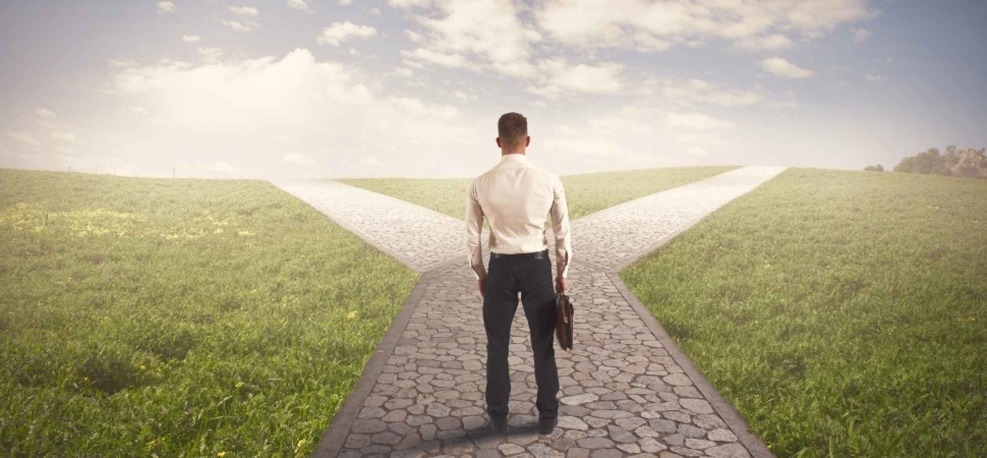 How to Make a Really Tough Business Decision