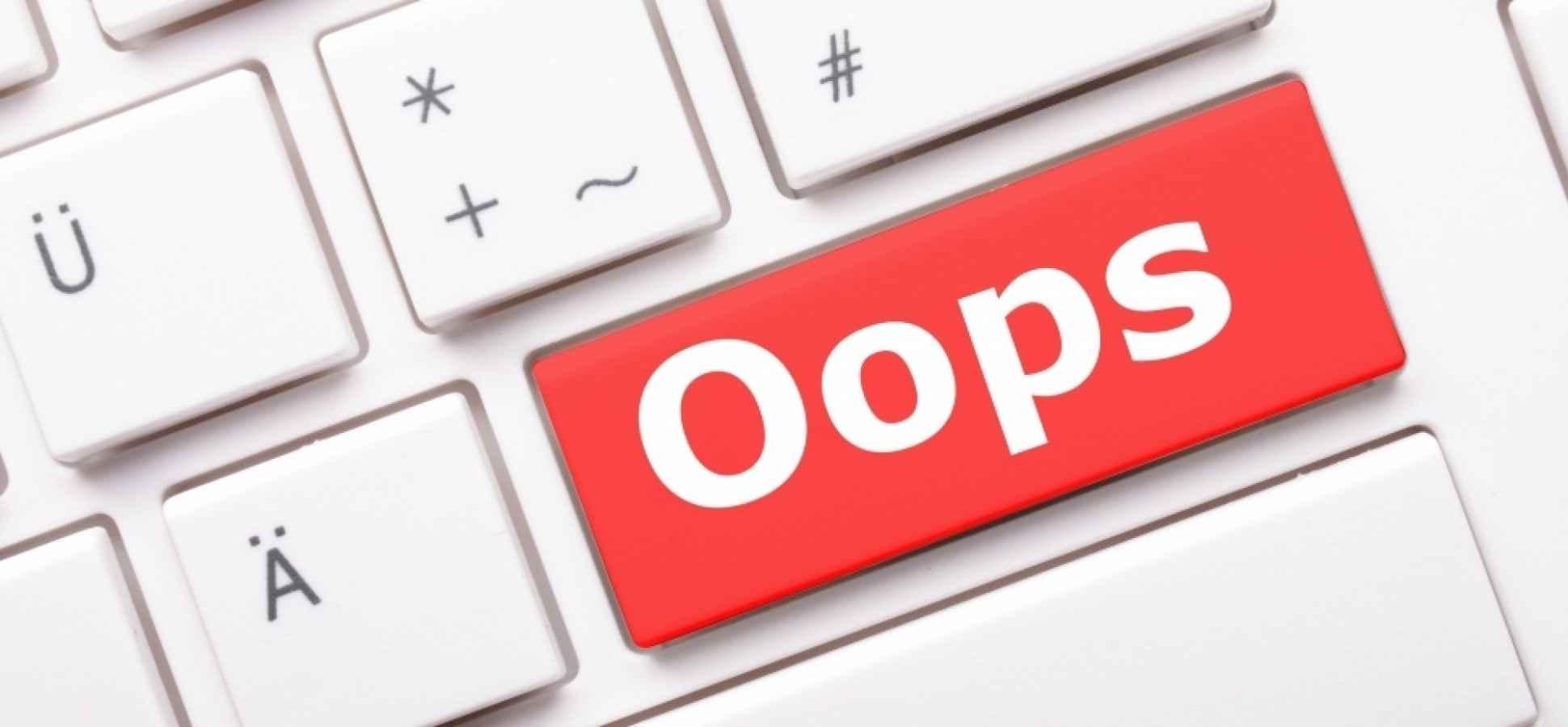 7 Mistakes Entrepreneurs Can Avoid