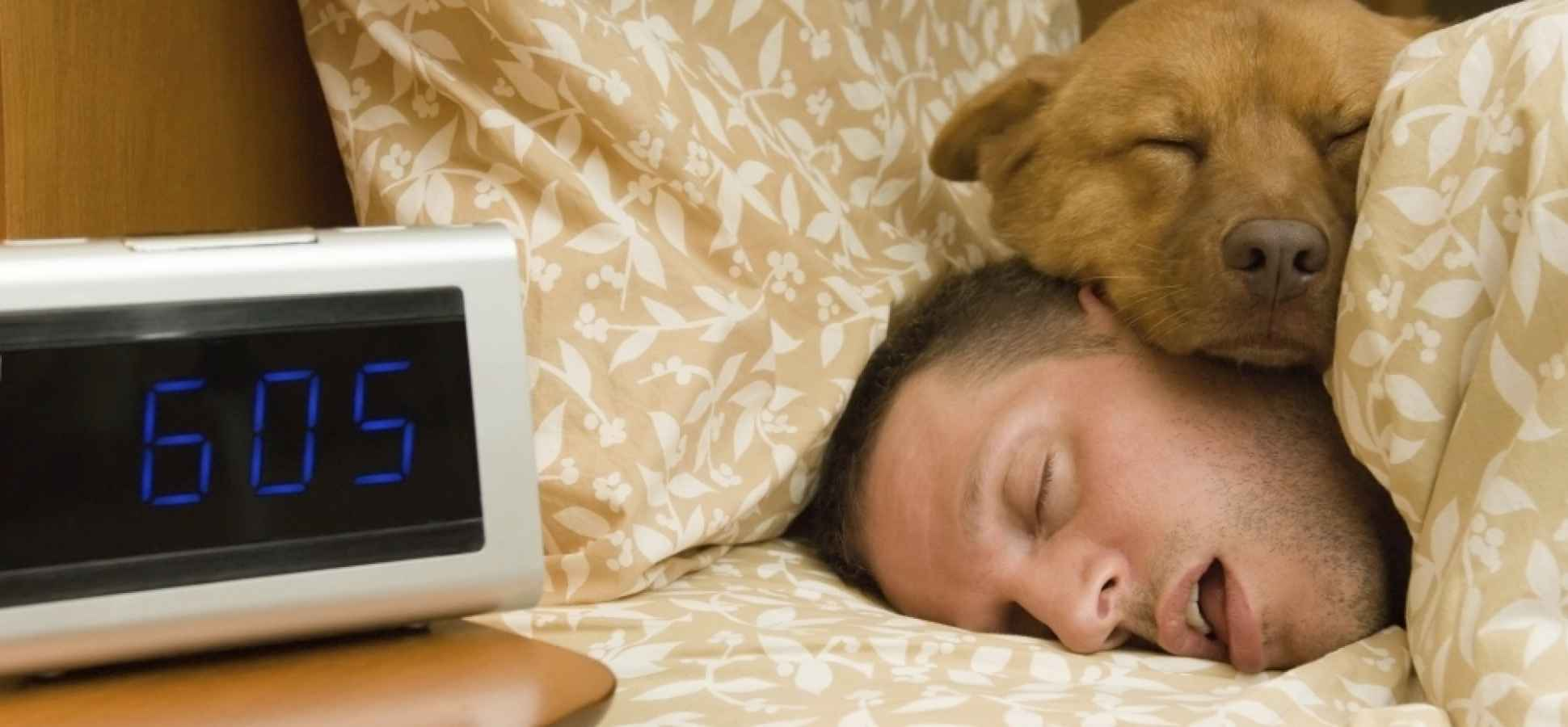 10 Ways to Get More Productive Sleep