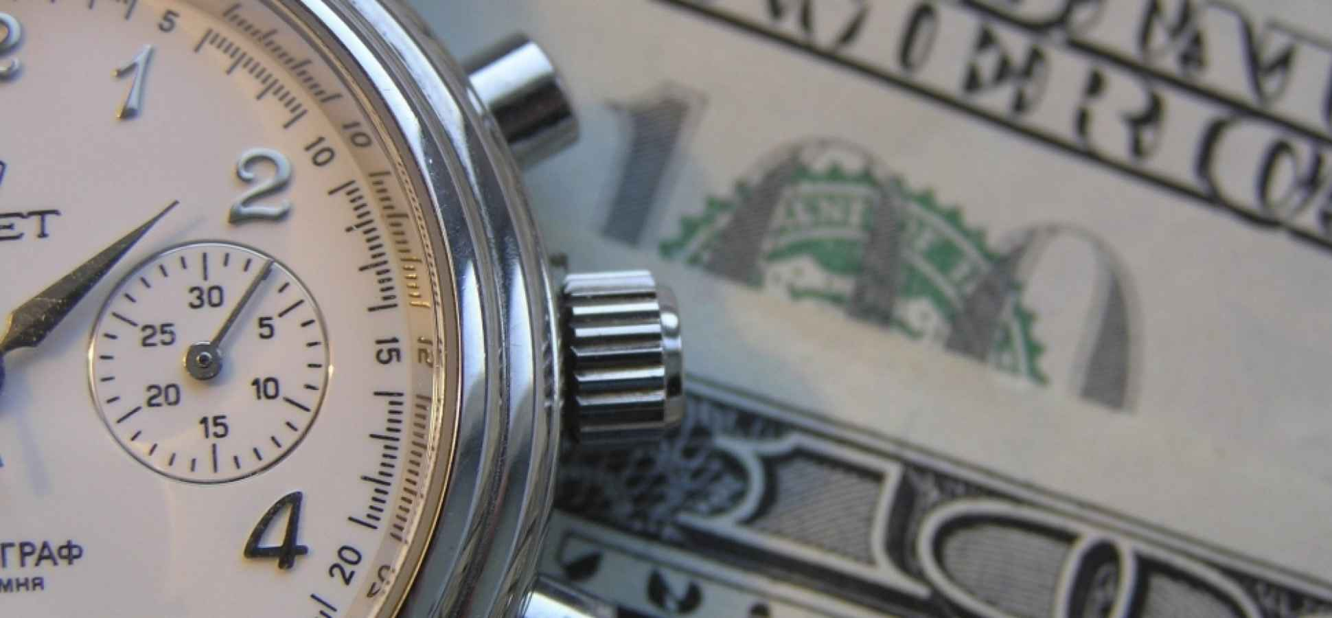 How to Calculate the Value of Your Time