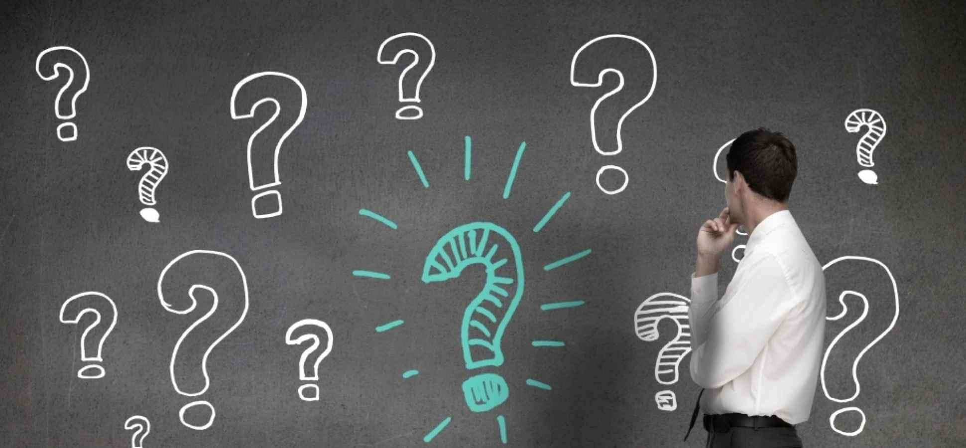 20 Questions You Have to Answer Before Starting Your Business