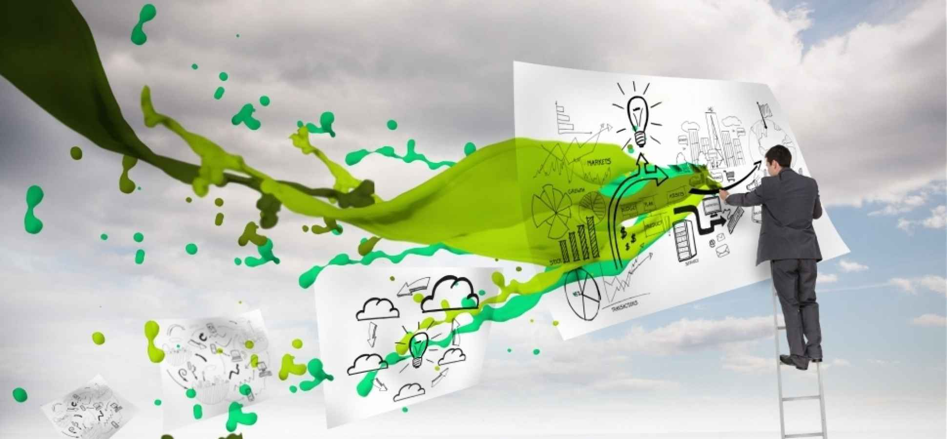 7 Ways to Kick-Start Corporate Innovation