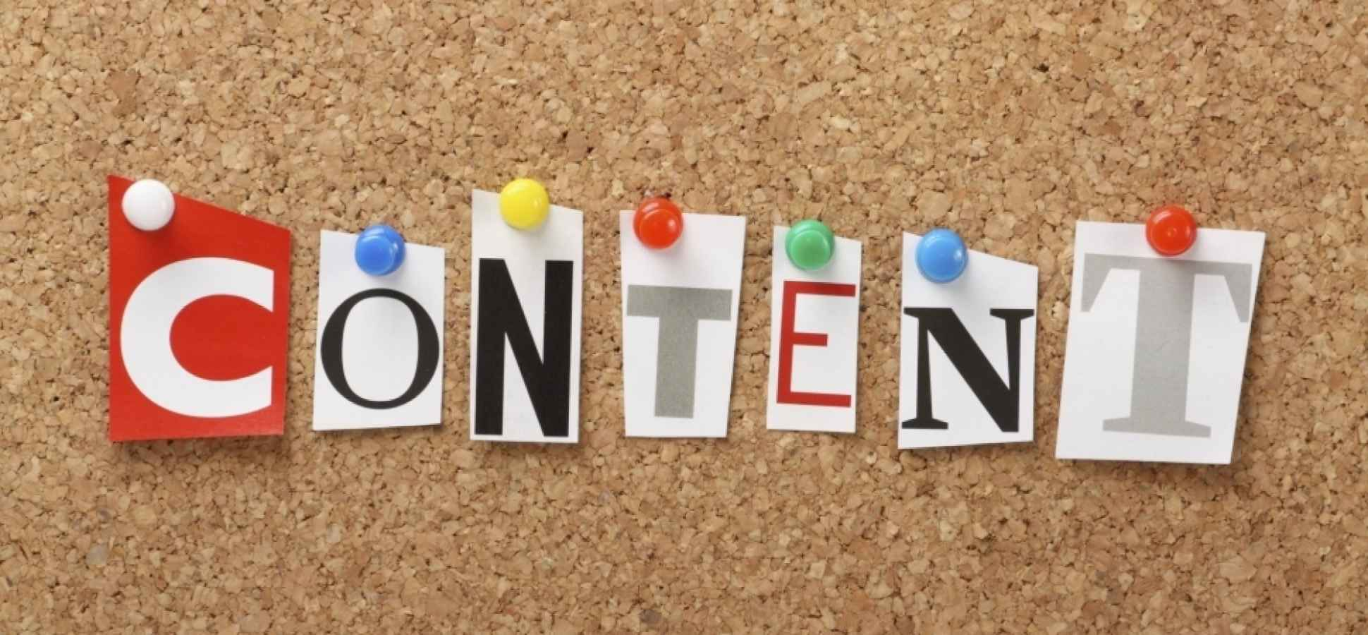 7 Content Marketing Tips to Get You Through the Week