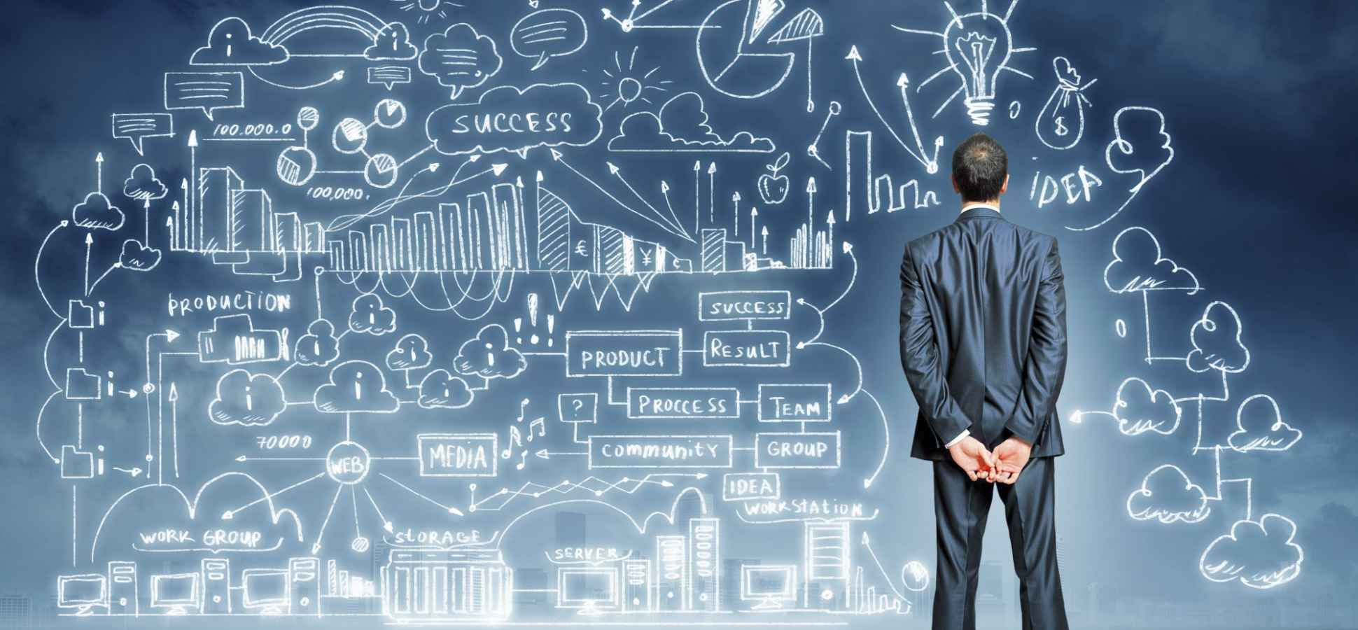 6 Forces That Are Changing the Entrepreneurship Game