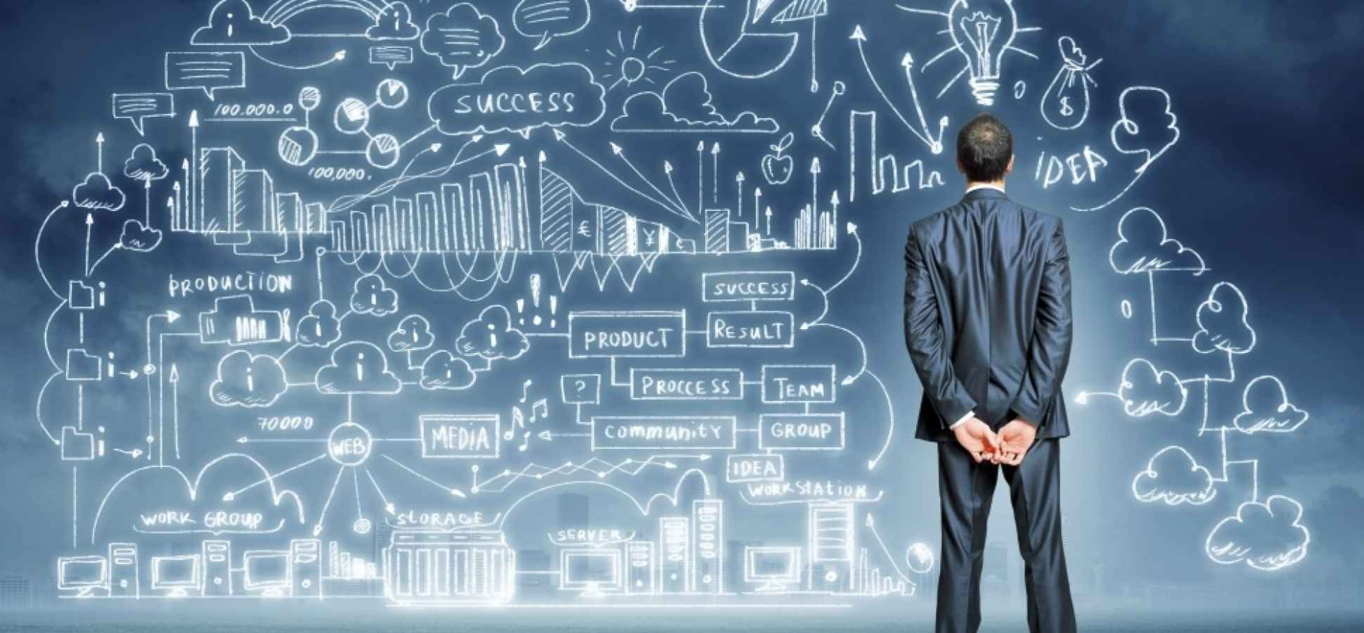 The Top 5 B2B Marketing Trends of 2015