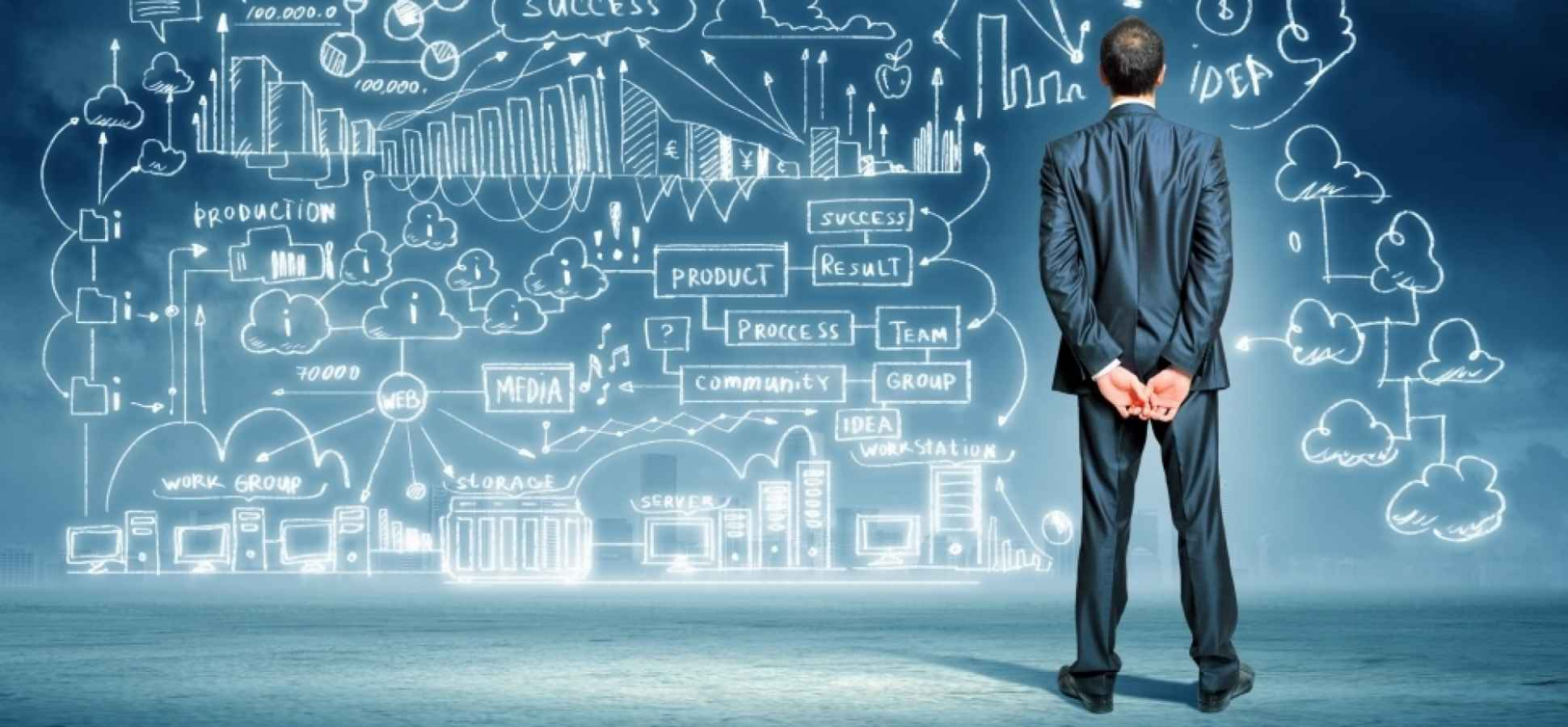 Accomplish Your Biggest Goals: 4 Ways to Find the Best Project Management Tools