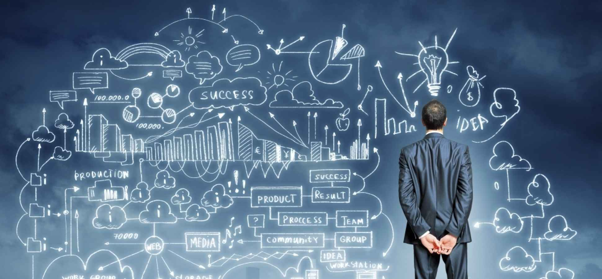 7 Questions to Help You Determine the Best Business Strategy to Scale Your Business