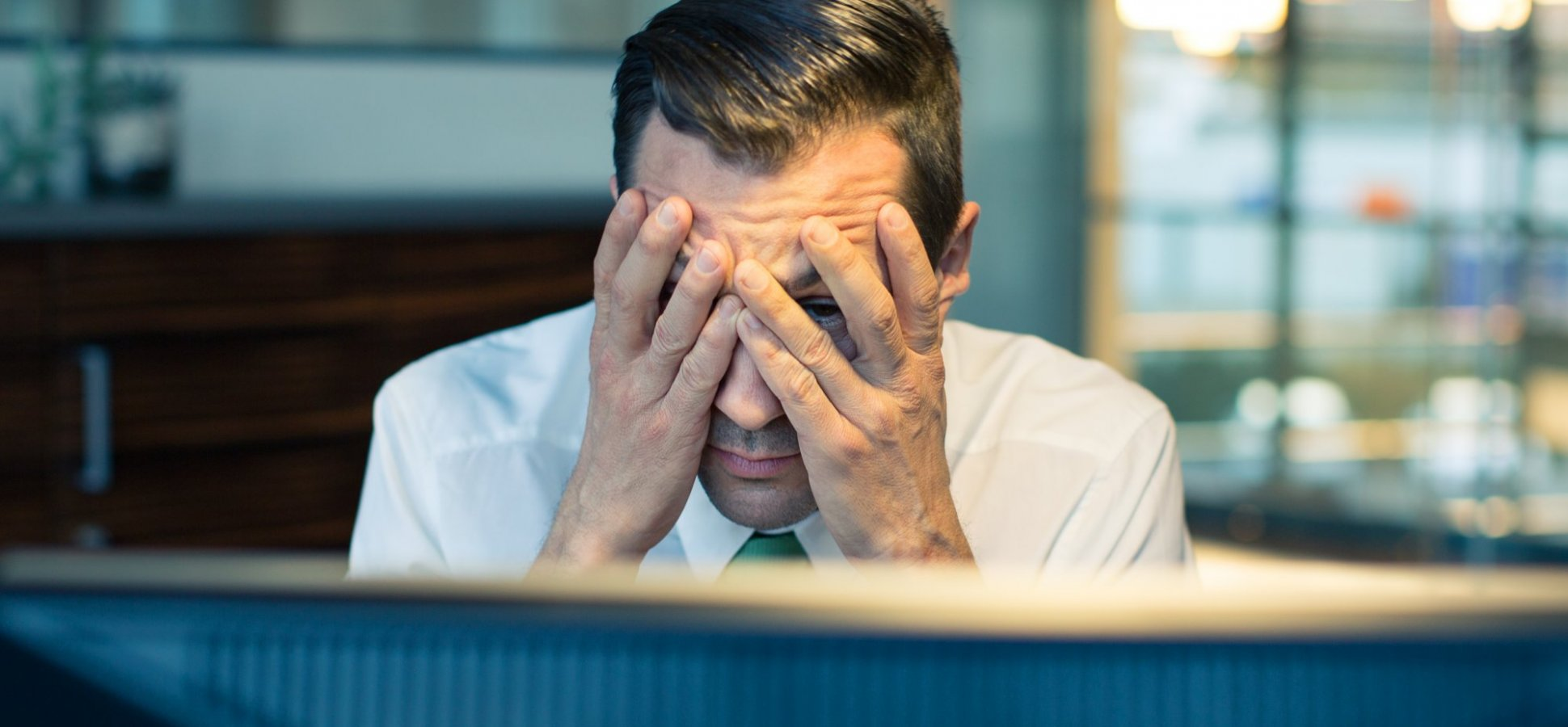4 Unexpected Factors that Could Be Ruining Your Productivity