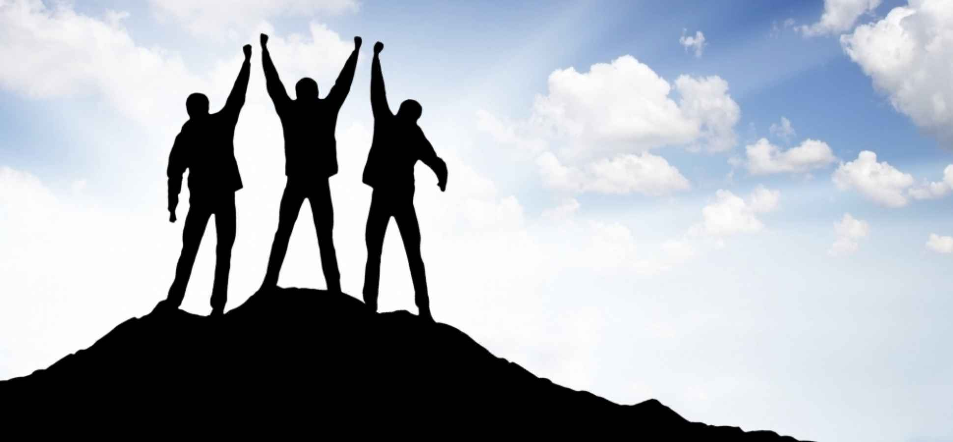 The 6 Team Members Your Startup Needs to Be Successful