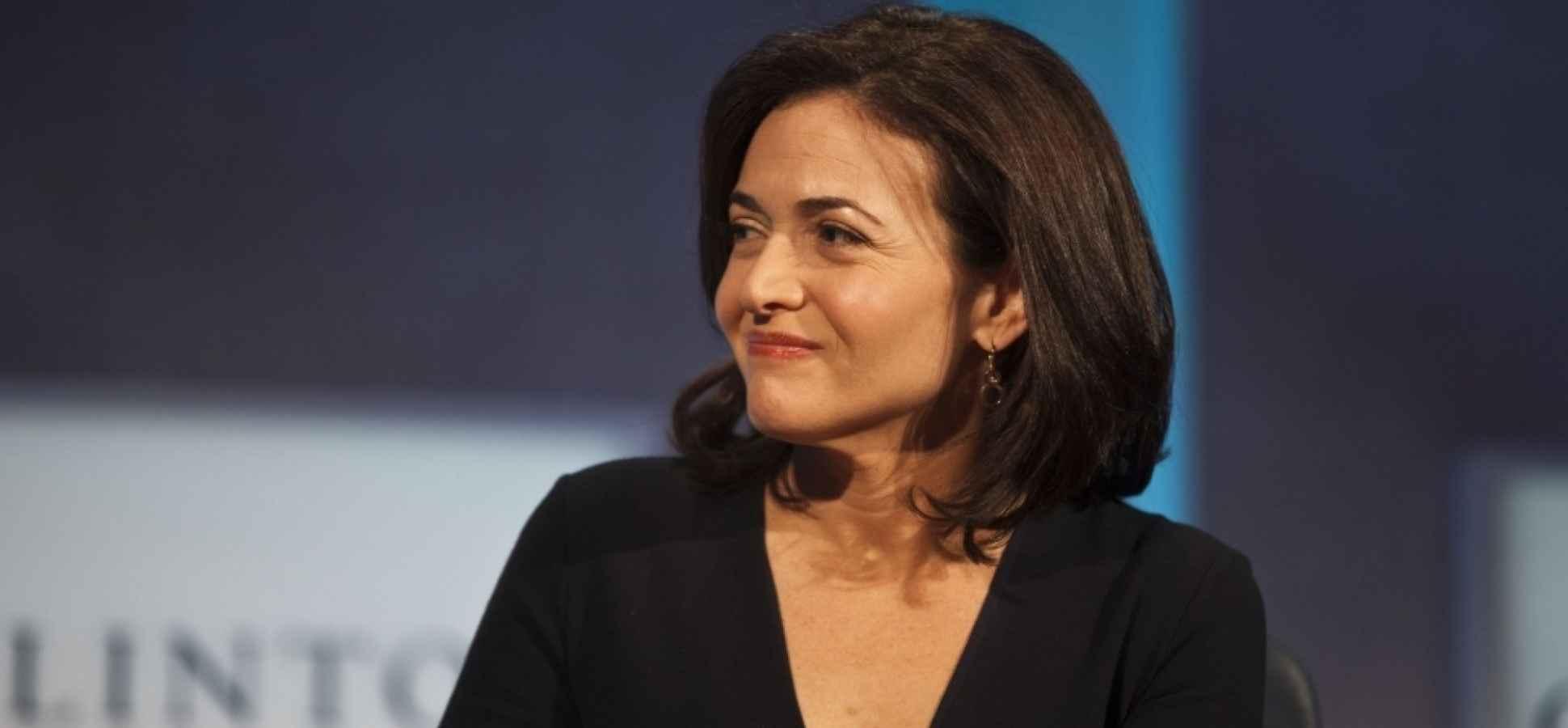 7 Powerful Books Sheryl Sandberg Wants Women to Read