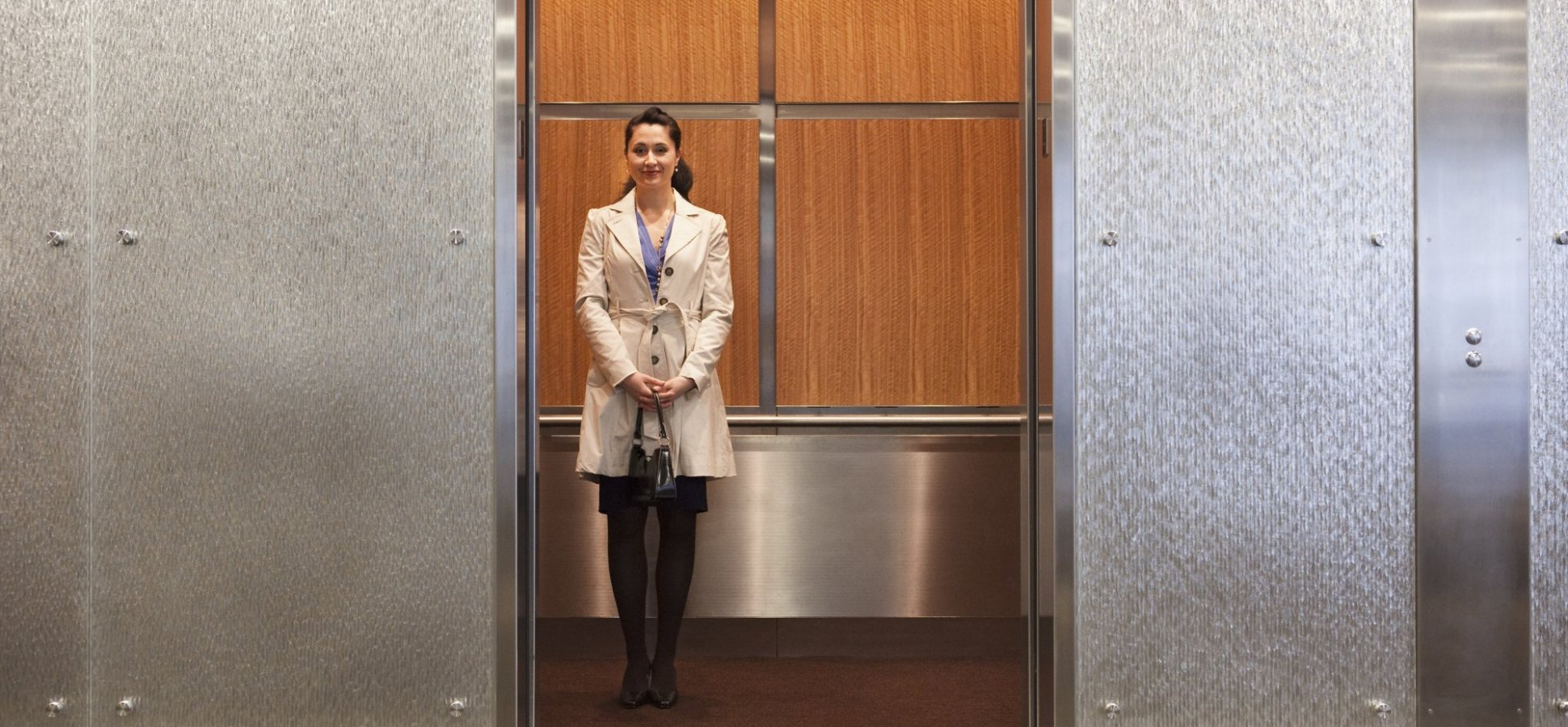 You Definitely Need an Elevator Pitch. Here's a Simple Way to Create One.