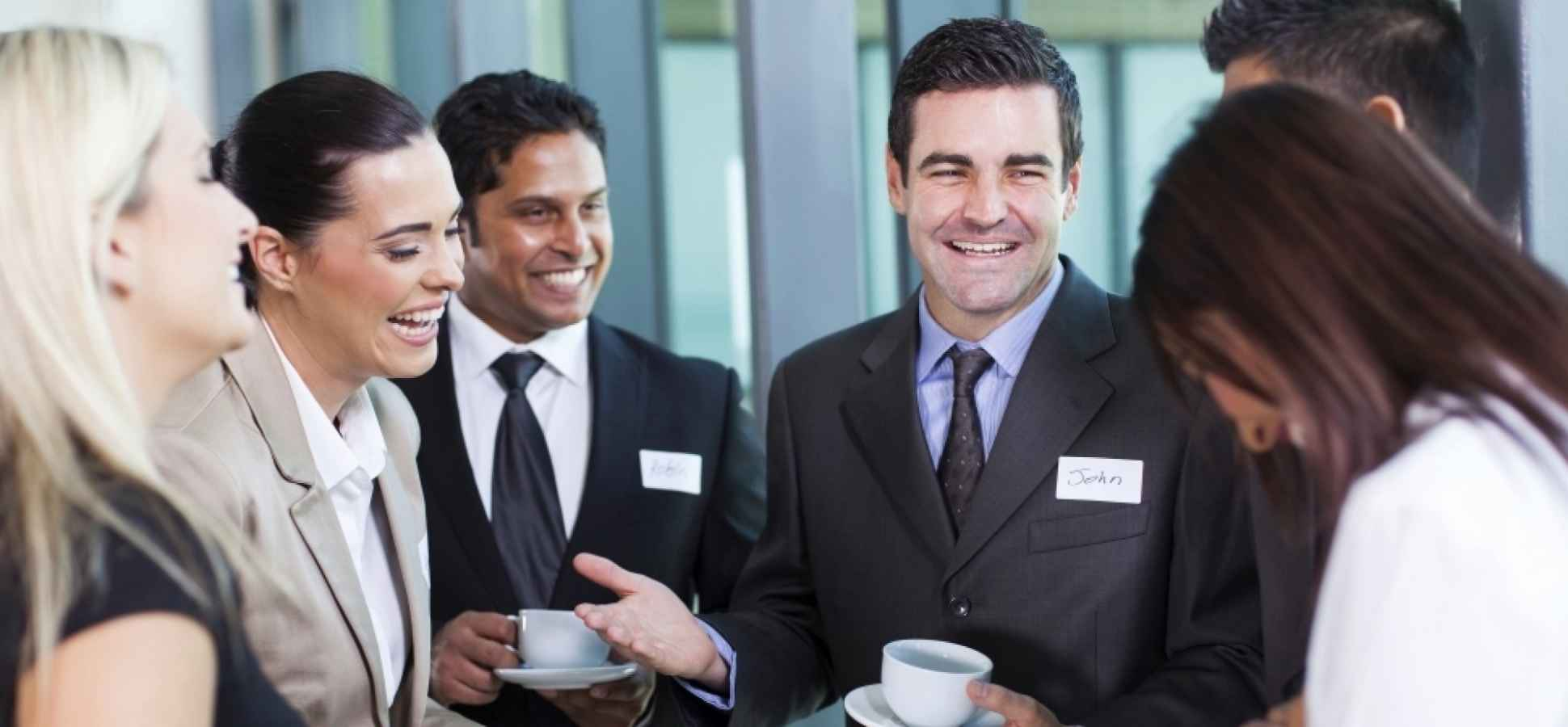 For the Introverts Out There: 10 Tips for Becoming a Better Networker