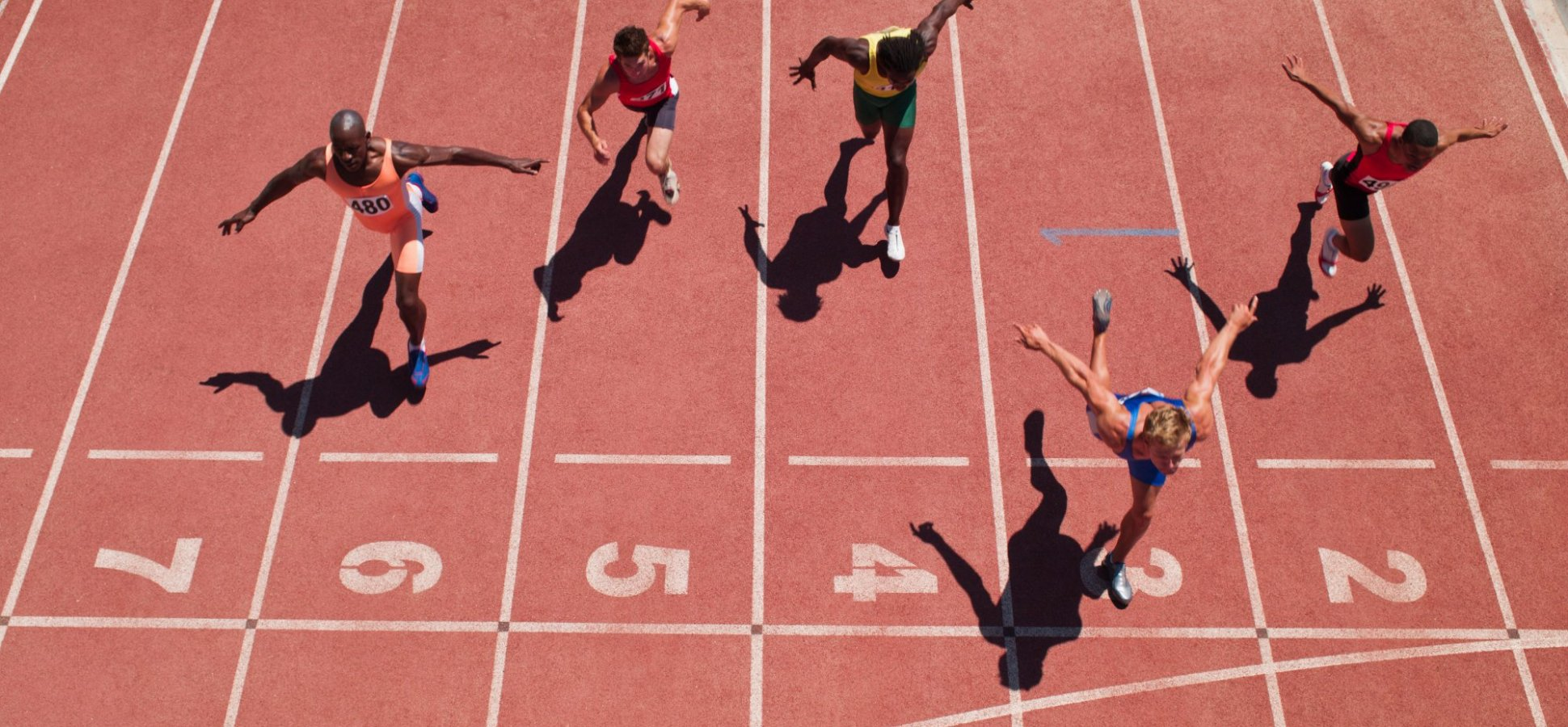 Don't Start Your Business Until You've Identified These 4 Things About Your Competition