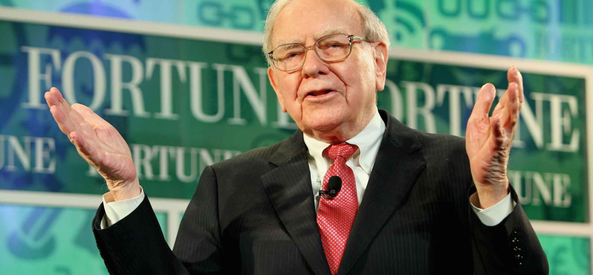 Billionaire Warren Buffett Says This 1 Skill Will Boost Your Career Value by 50 Percent