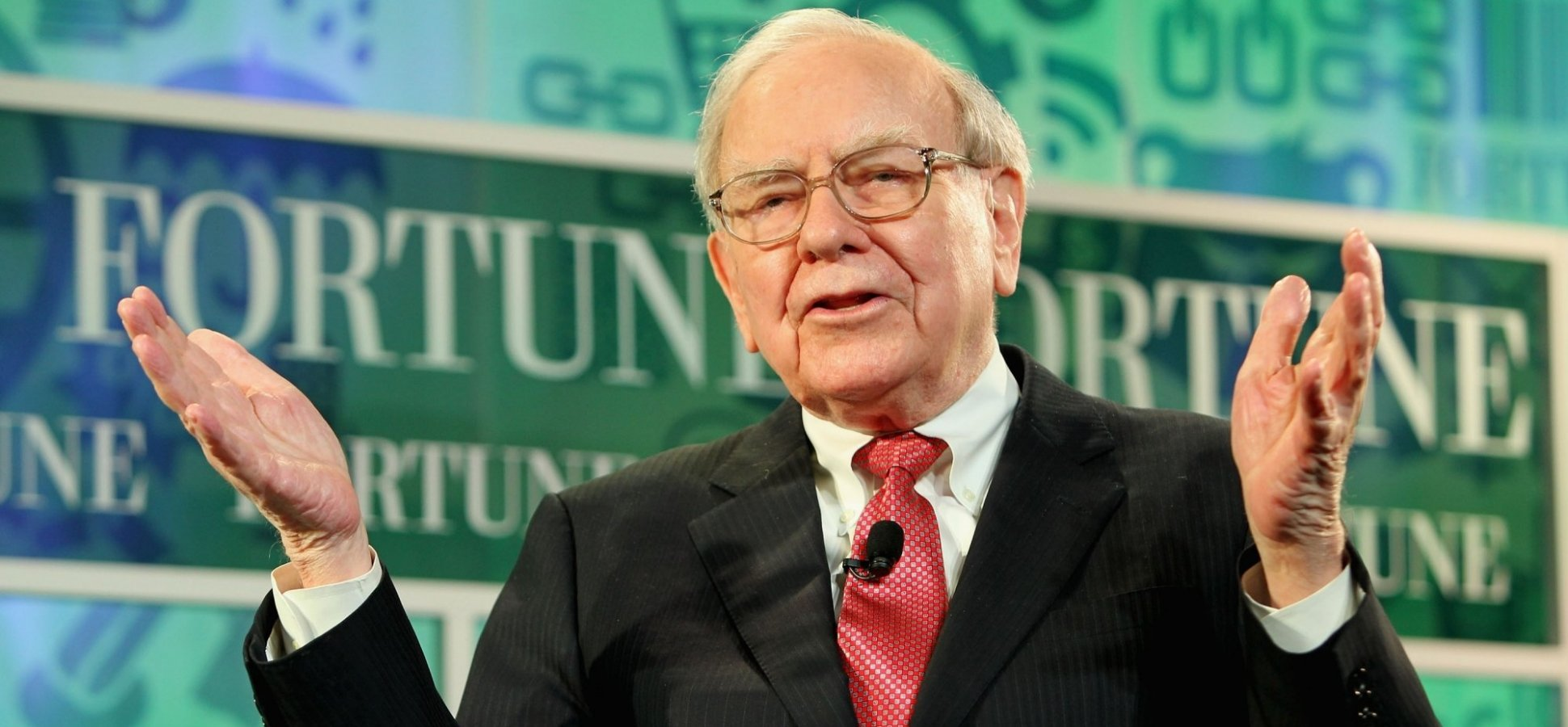 Warren Buffett Says 3 Decisions in Life Separate High Achievers From Mere Dreamers