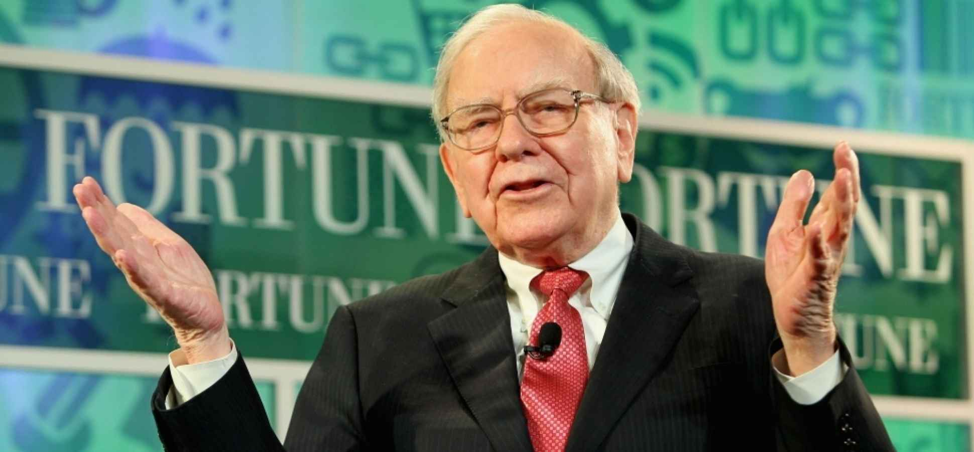 12 Life Lessons We Can Learn From Warren Buffett
