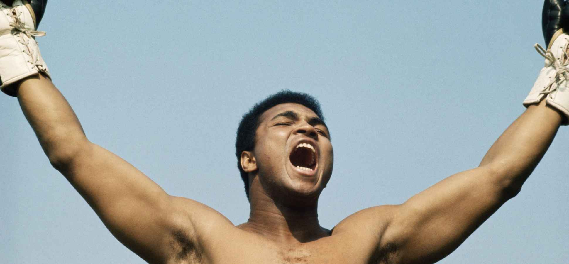 Muhammad Ali: A Lesson in Leadership