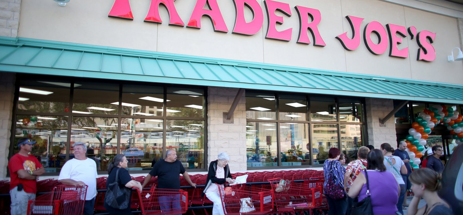 How Trader Joe's Built an Iconic Brand Through Employee Engagement