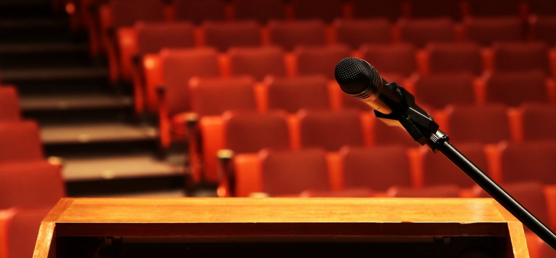 Why Most Public Speakers Are Wrong About This One Thing (and You're Probably Offering It as Advice)