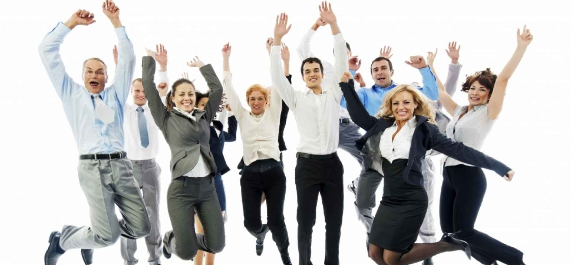 7 Habits of Happy Employees