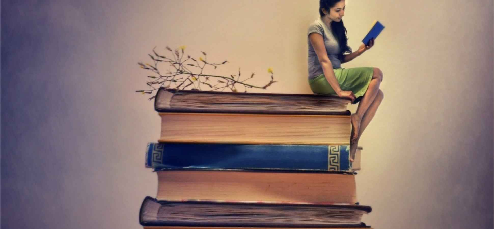 17 Intriguing Books Entrepreneurs Recommend You Read