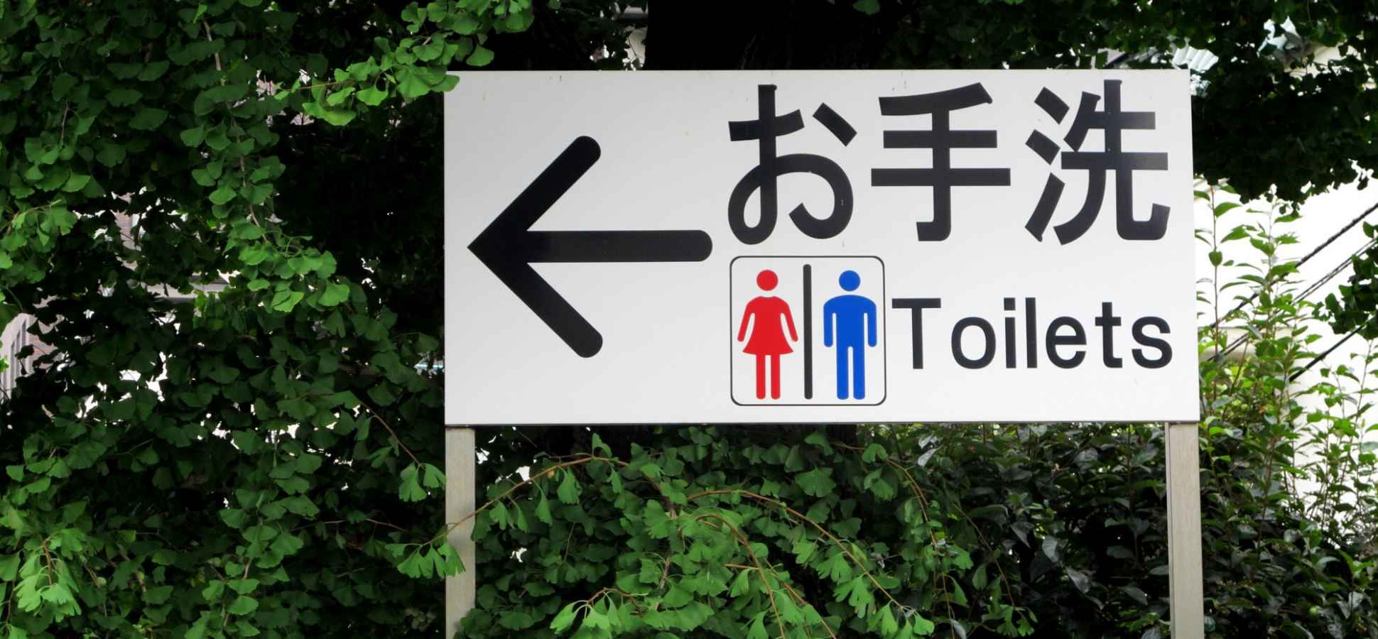 Japanese Toilets Taught Me a Lot About Customer Service